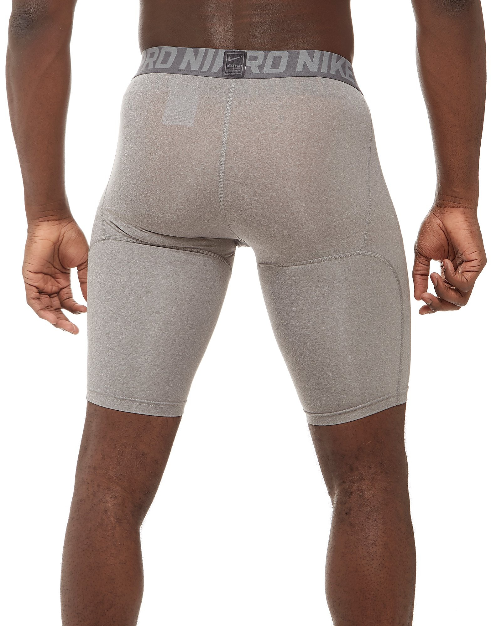 "Nike Pro Compression 9"" Shorts"