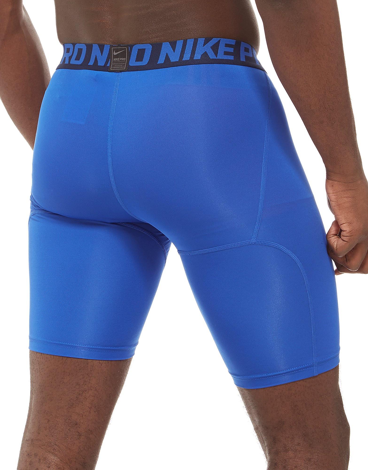 "Nike Men's Compression 6"" Shorts"
