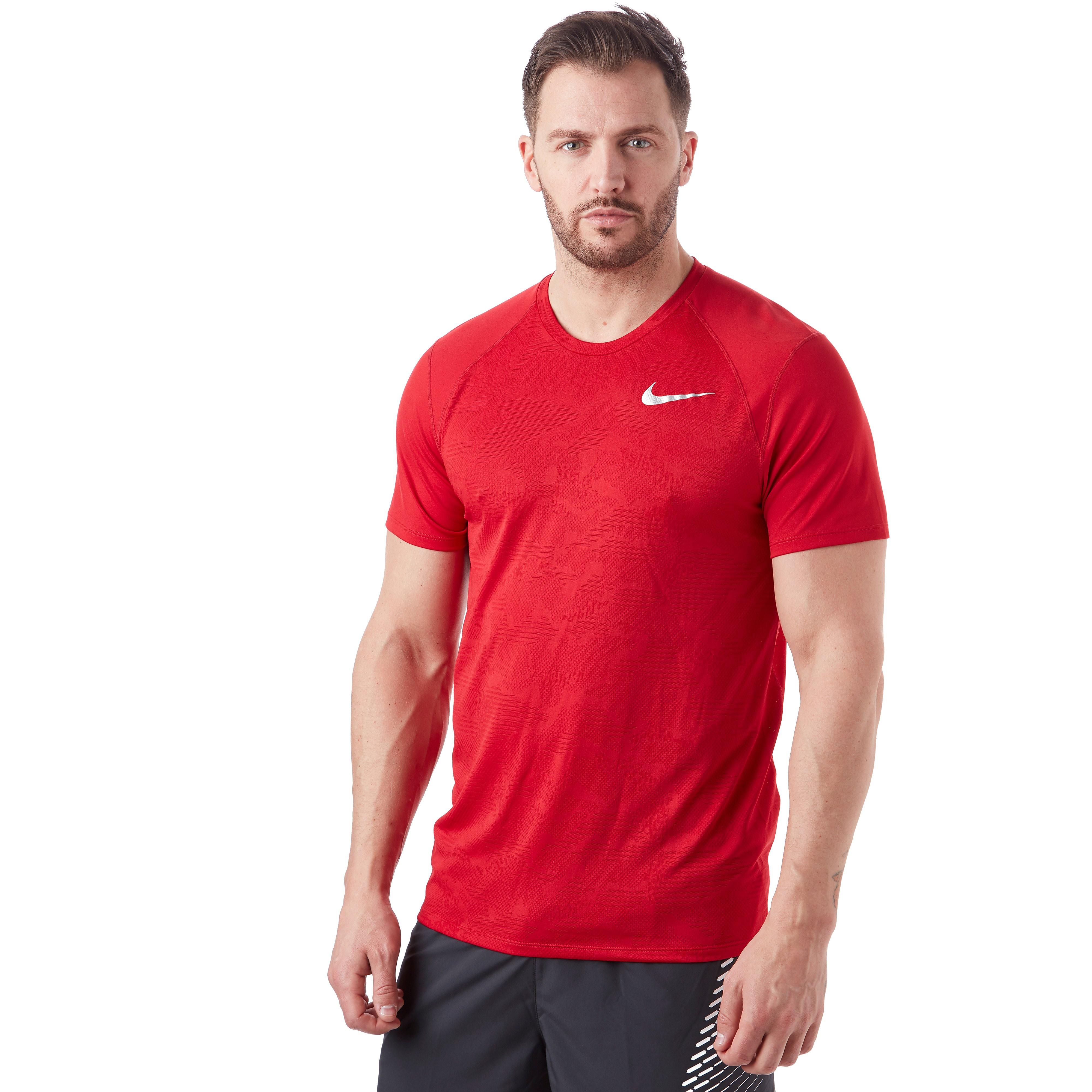 Nike Dri-Fit Miller Cool Men's Training Top