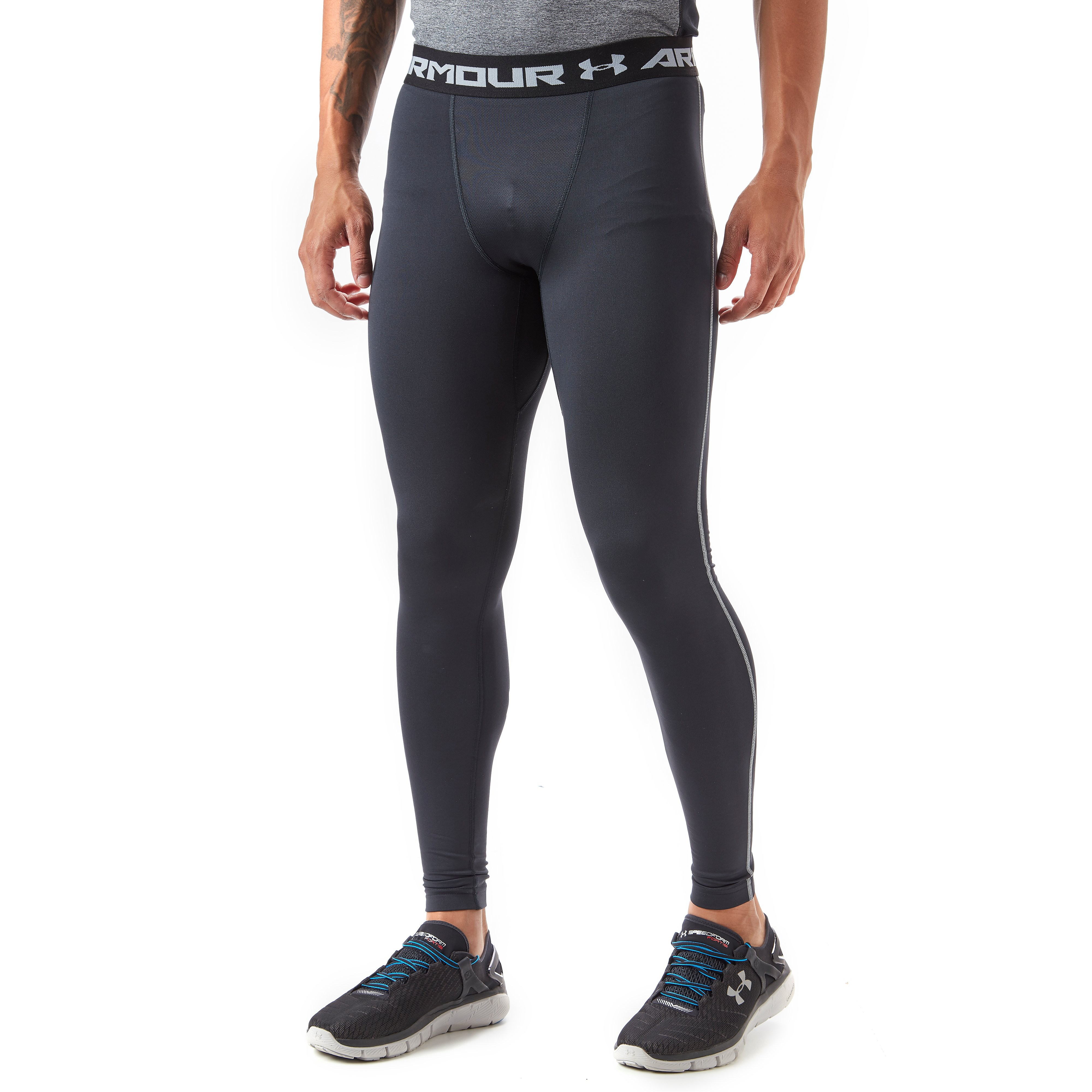 Under Armour ColdGear Armour Compression Men's Leggings
