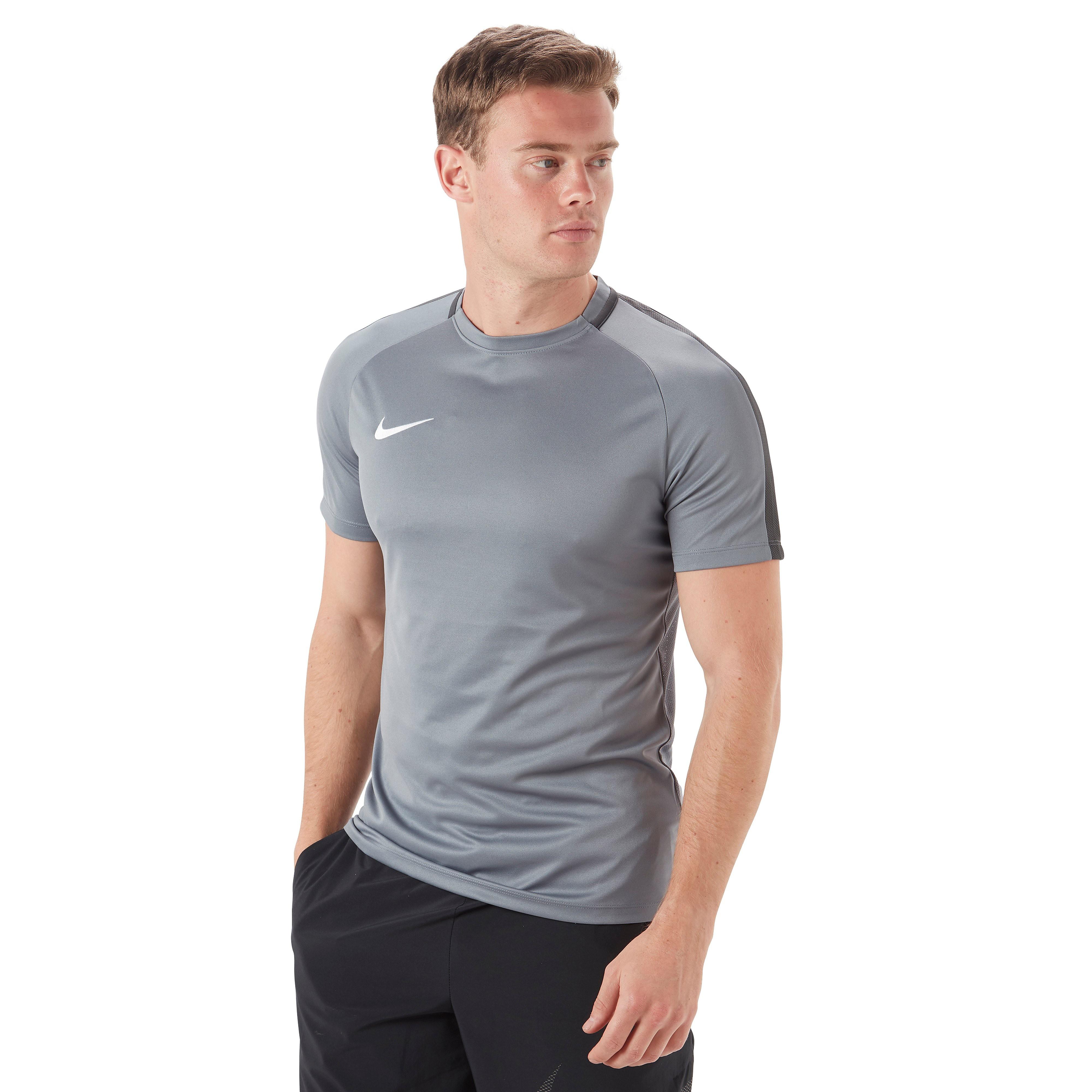 Nike ACADEMY 17 MEN'S FOOTBALL T-SHIRT