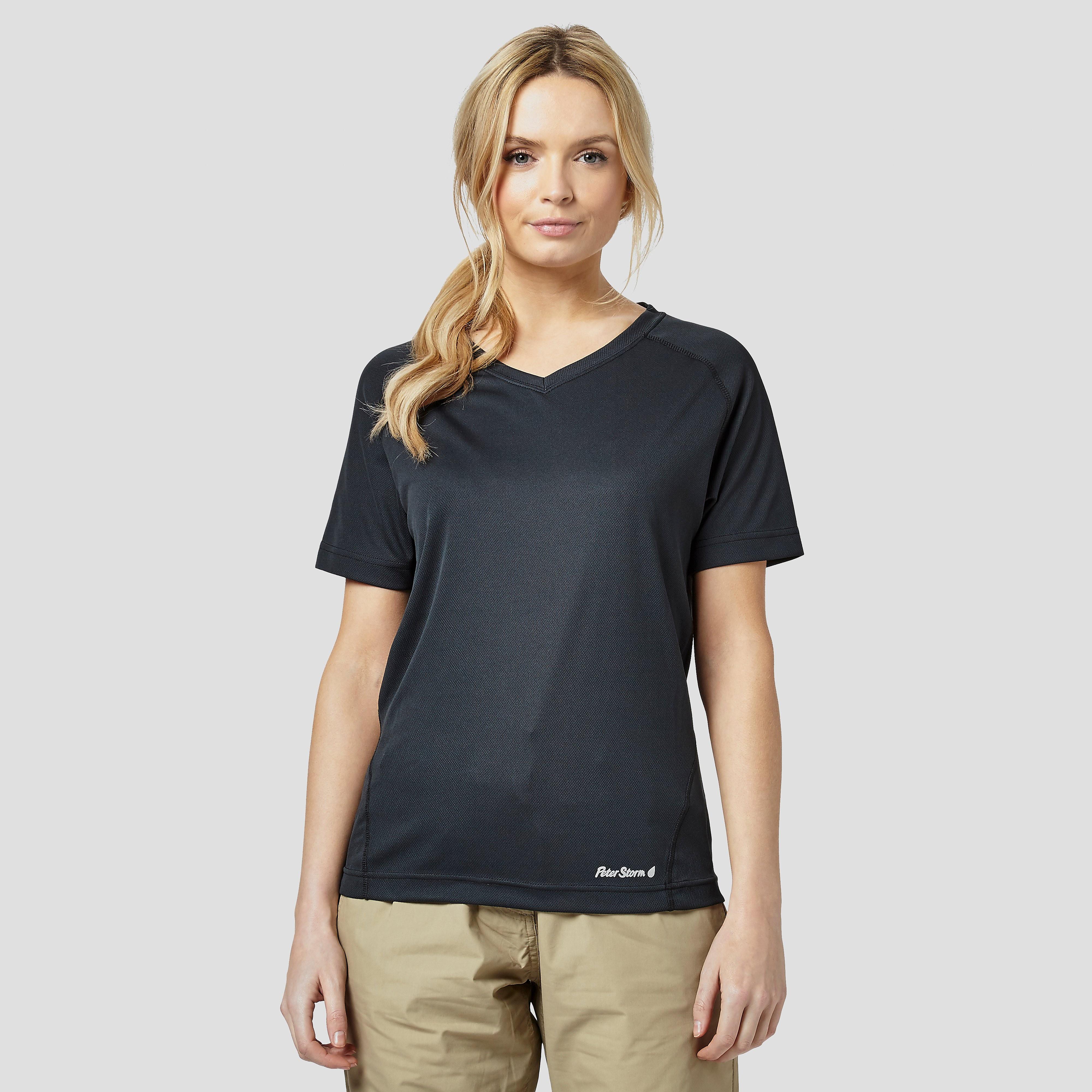 Peter Storm Tech V Neck Women's T-Shirt
