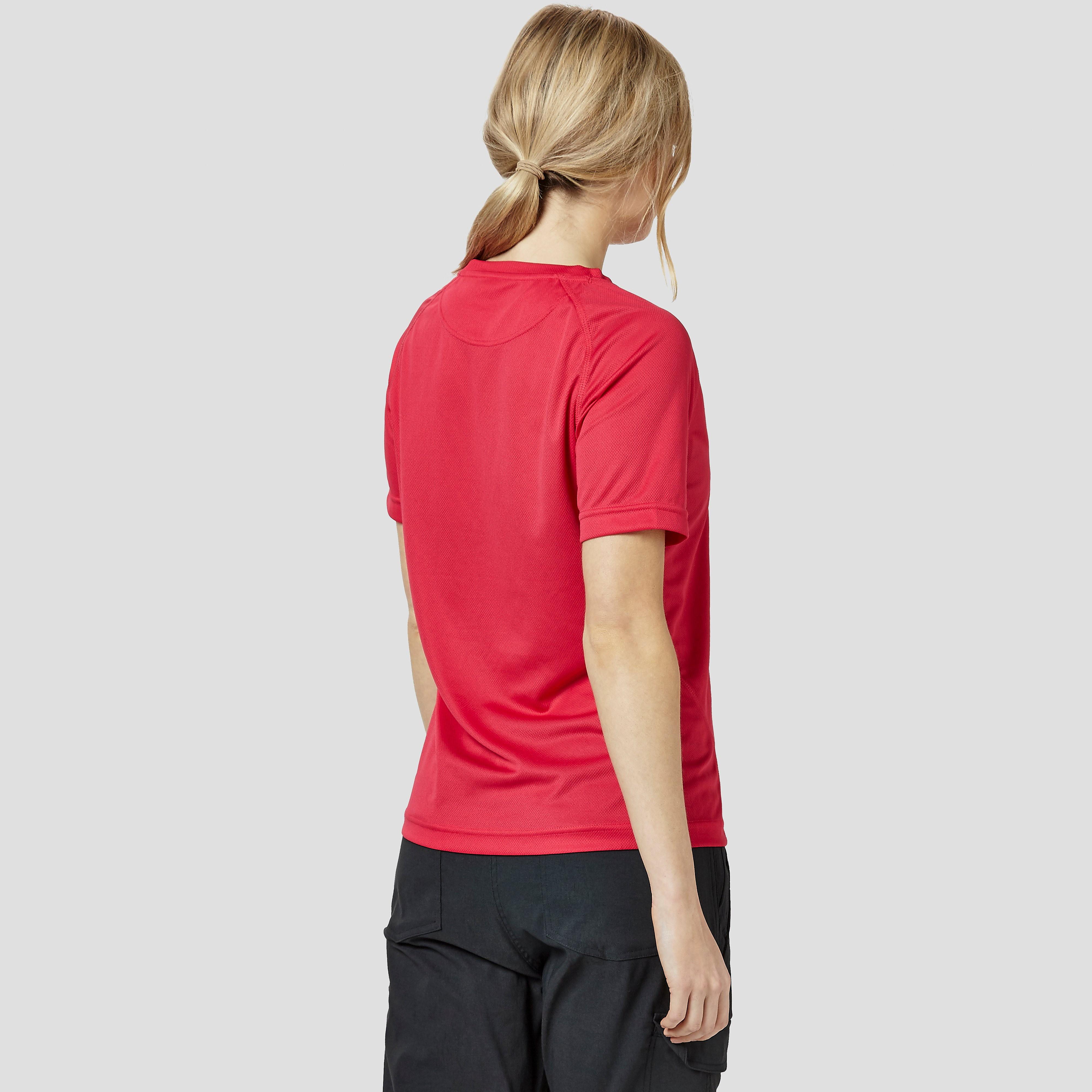 Peter Storm Women's Tech V Neck T-Shirt