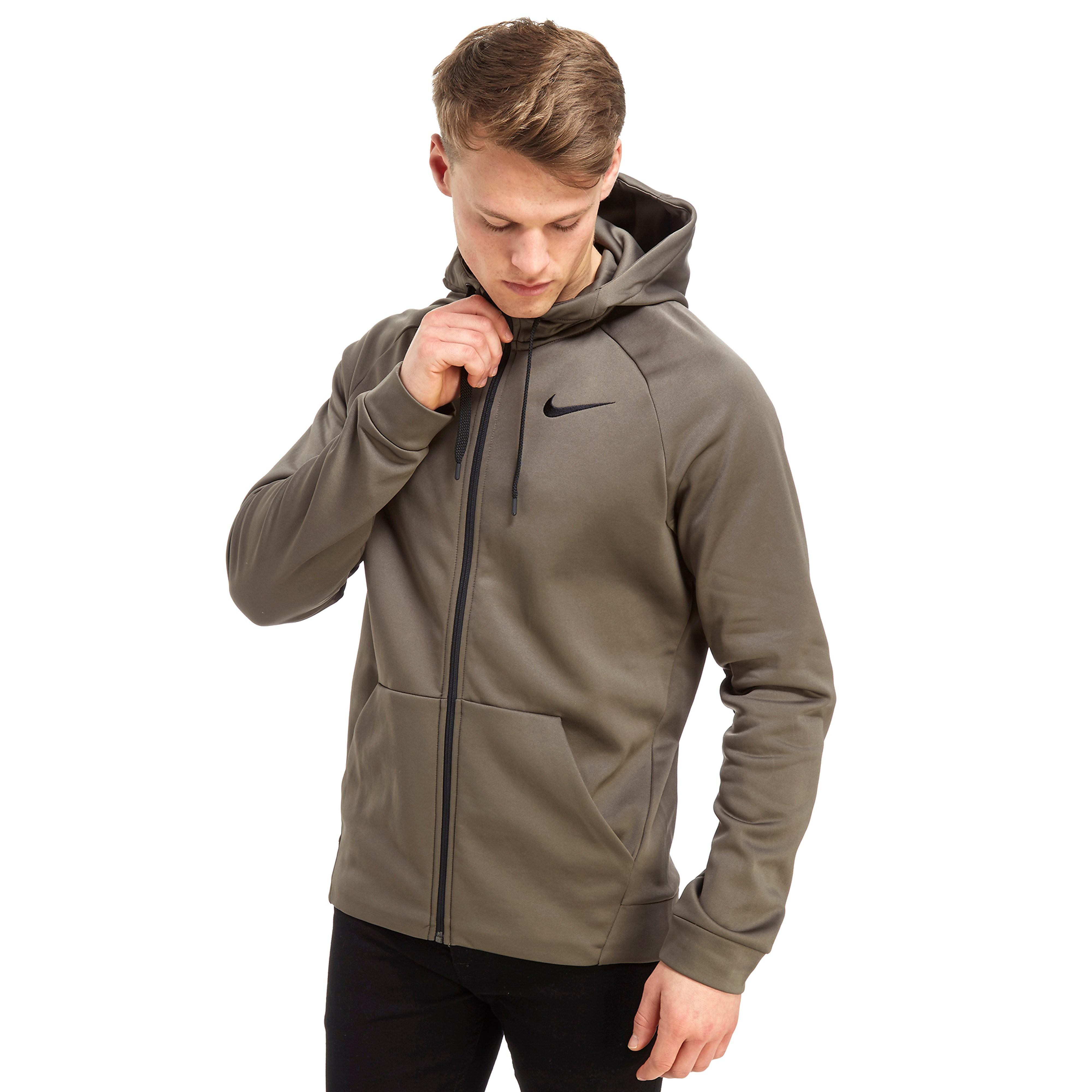 Nike Poly Hooded Men's Jacket