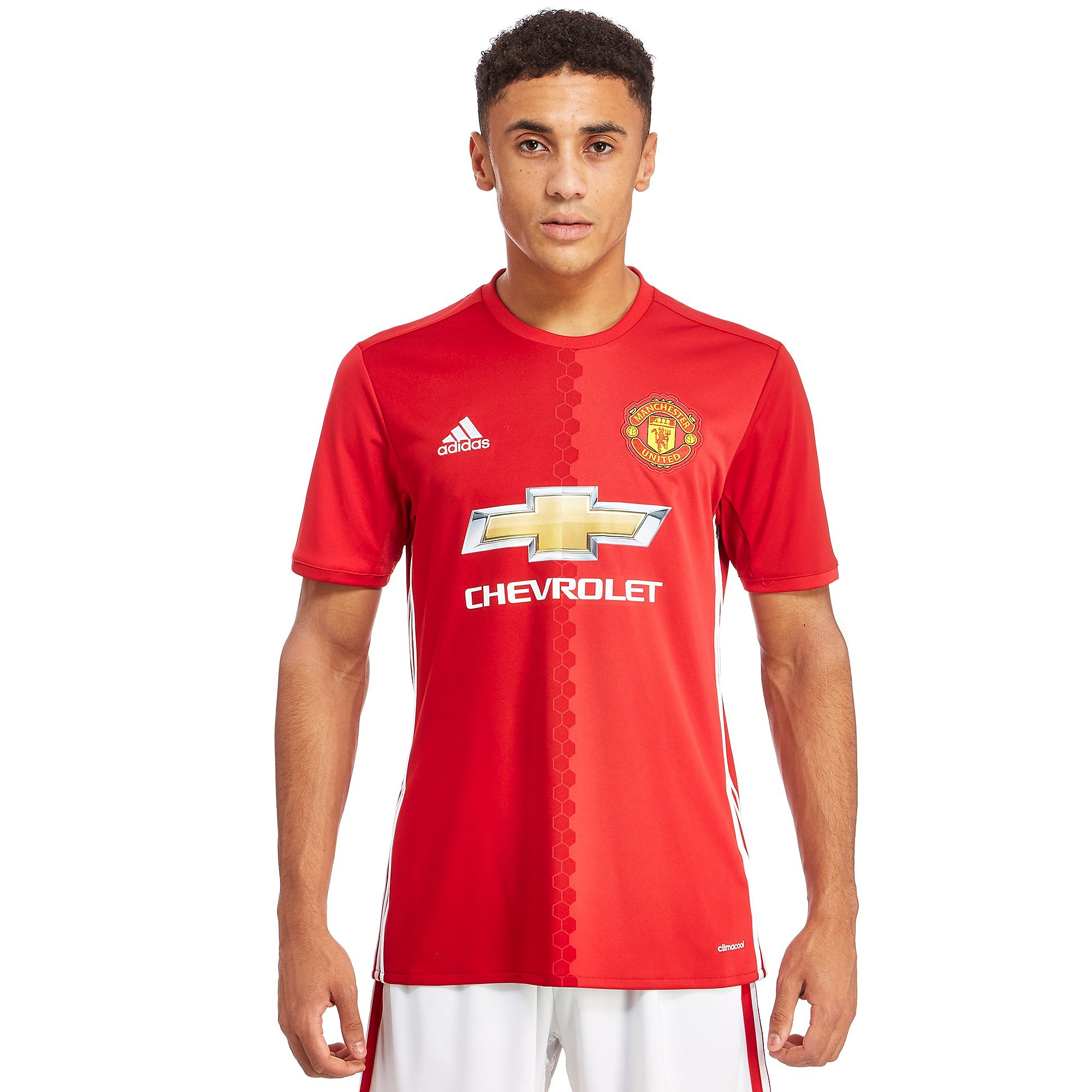 adidas Manchester United FC 2016/17 Home Shirt