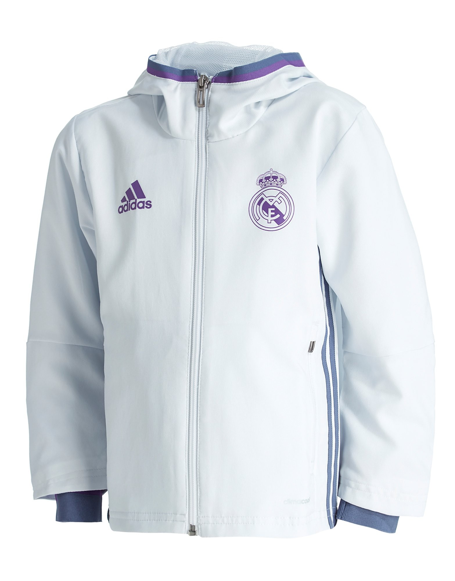 adidas Real Madrid 2016 Presentation Suit Children