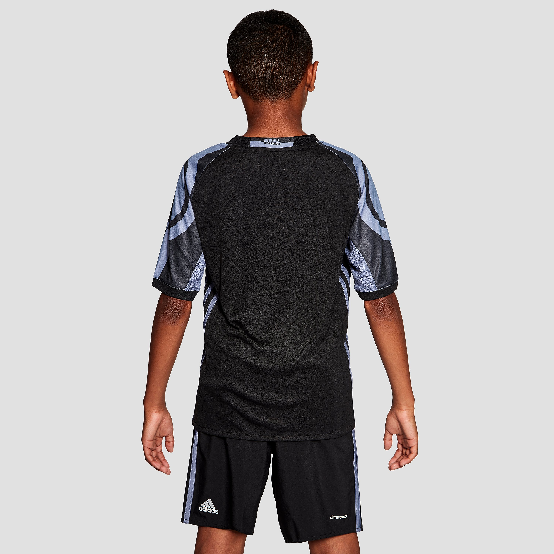 adidas Real Madrid 2016/17 Third Shirt Junior