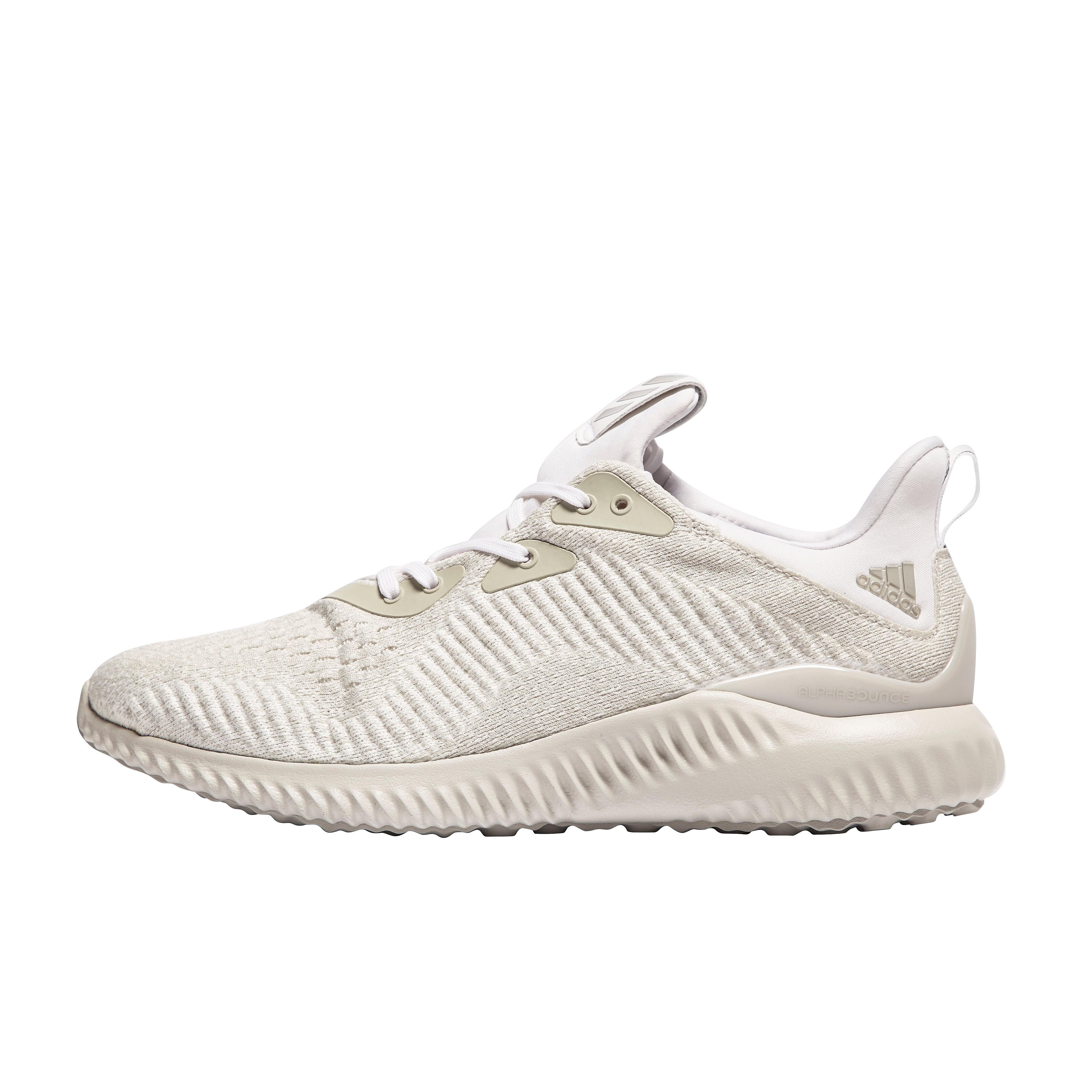 adidas Alpha Bounce EM Men's Running Shoes