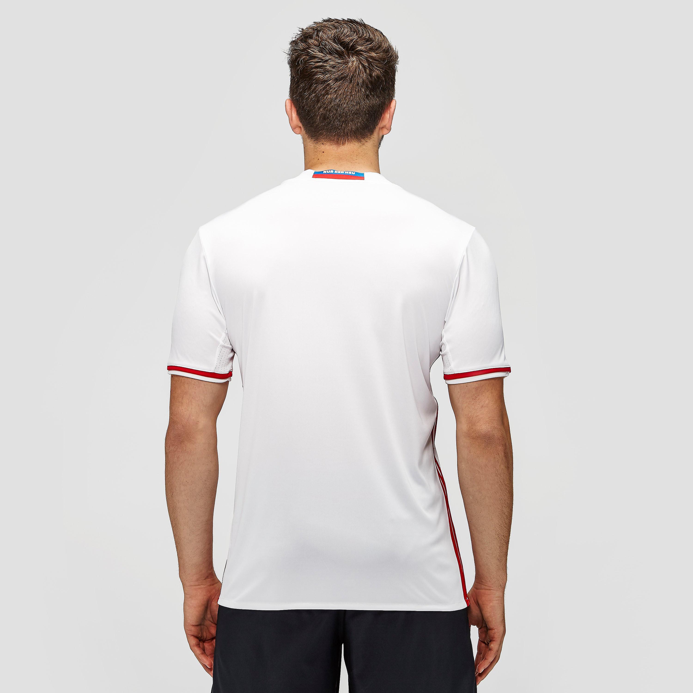 adidas Hamburger SV 2016/17 Home Shirt