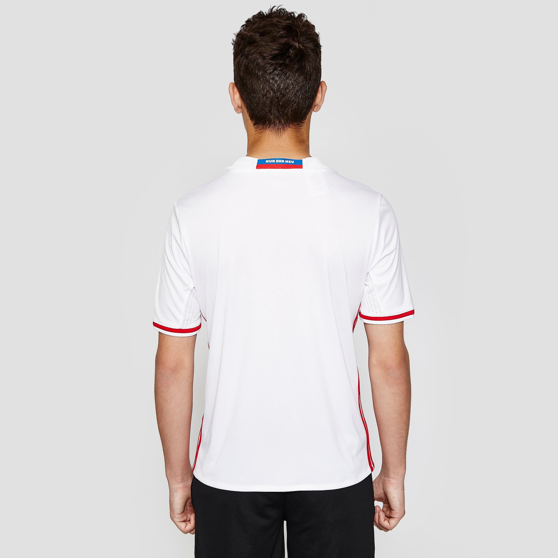 adidas Hamburger SV 2016/17 Home Shirt Junior