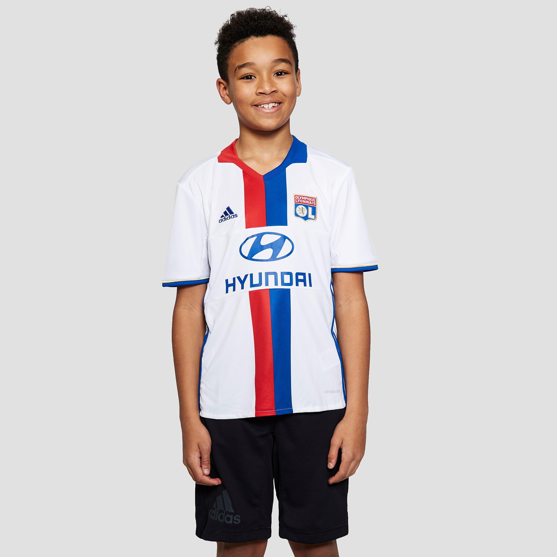 adidas Olympique Lyon 2016/17 Home Shirt Junior