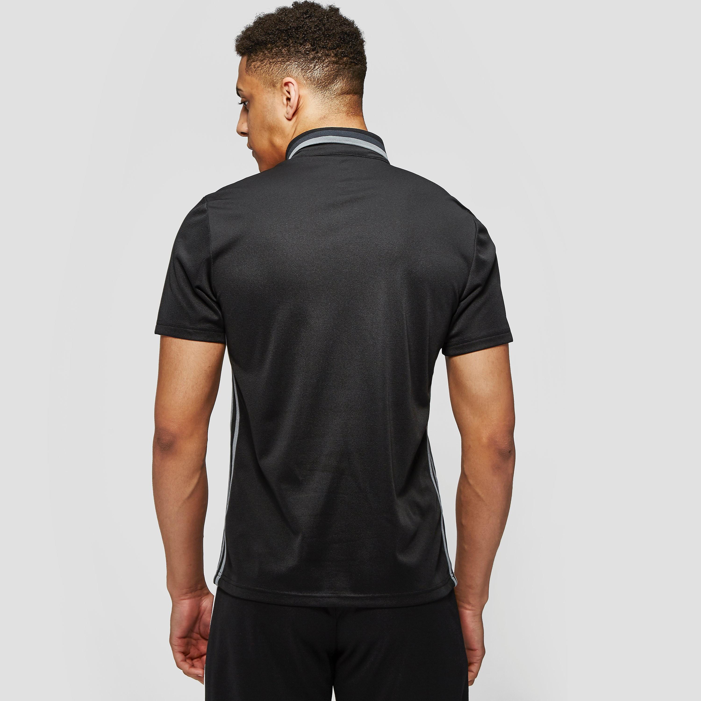 adidas Olympique Lyon 2016/17 Polo Shirt