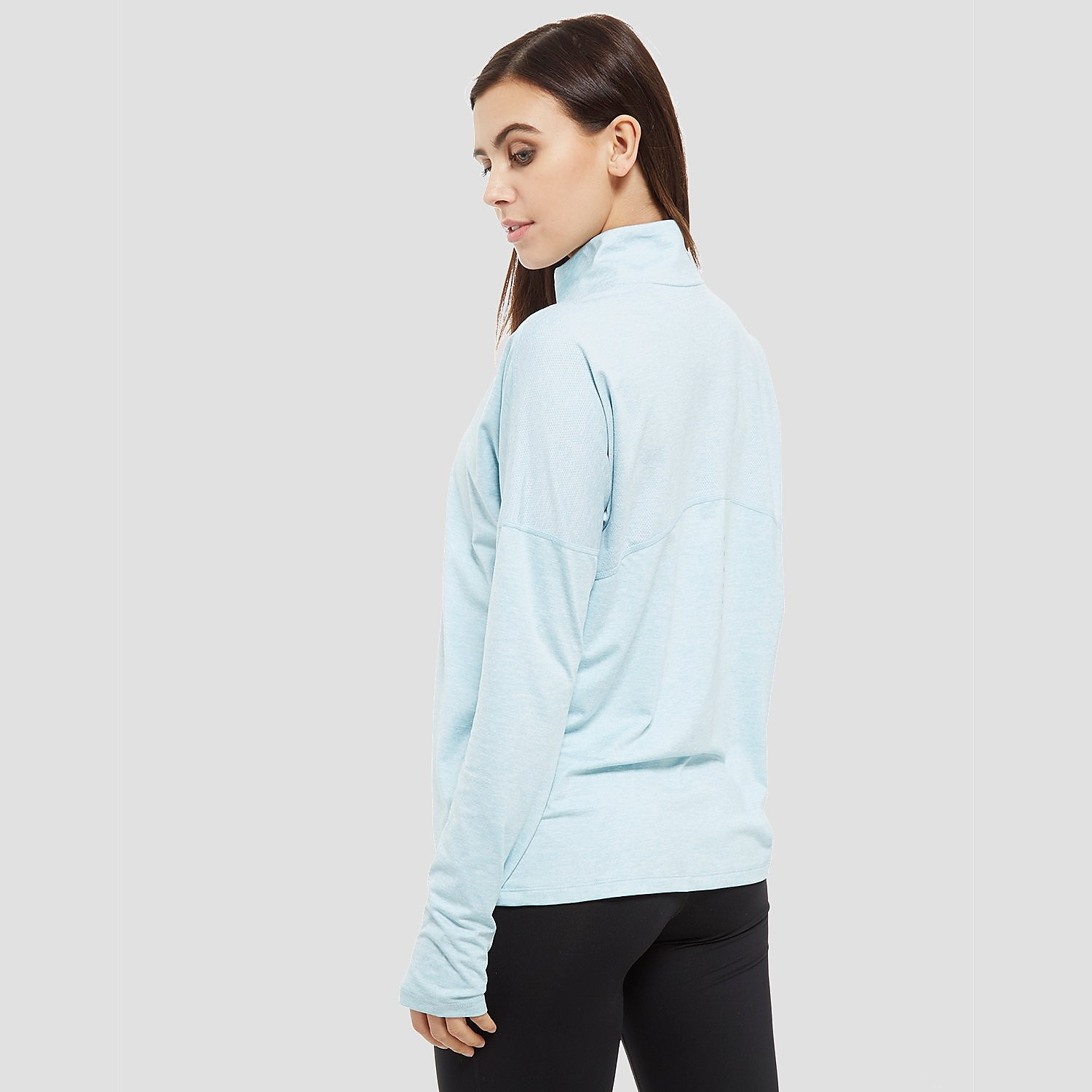 Nike Running Element 1/2 Zip Women's Top