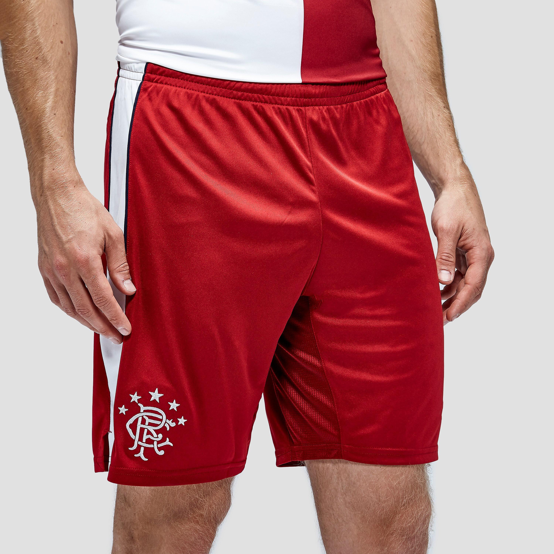 PUMA Rangers FC 2016/17 Away Shorts