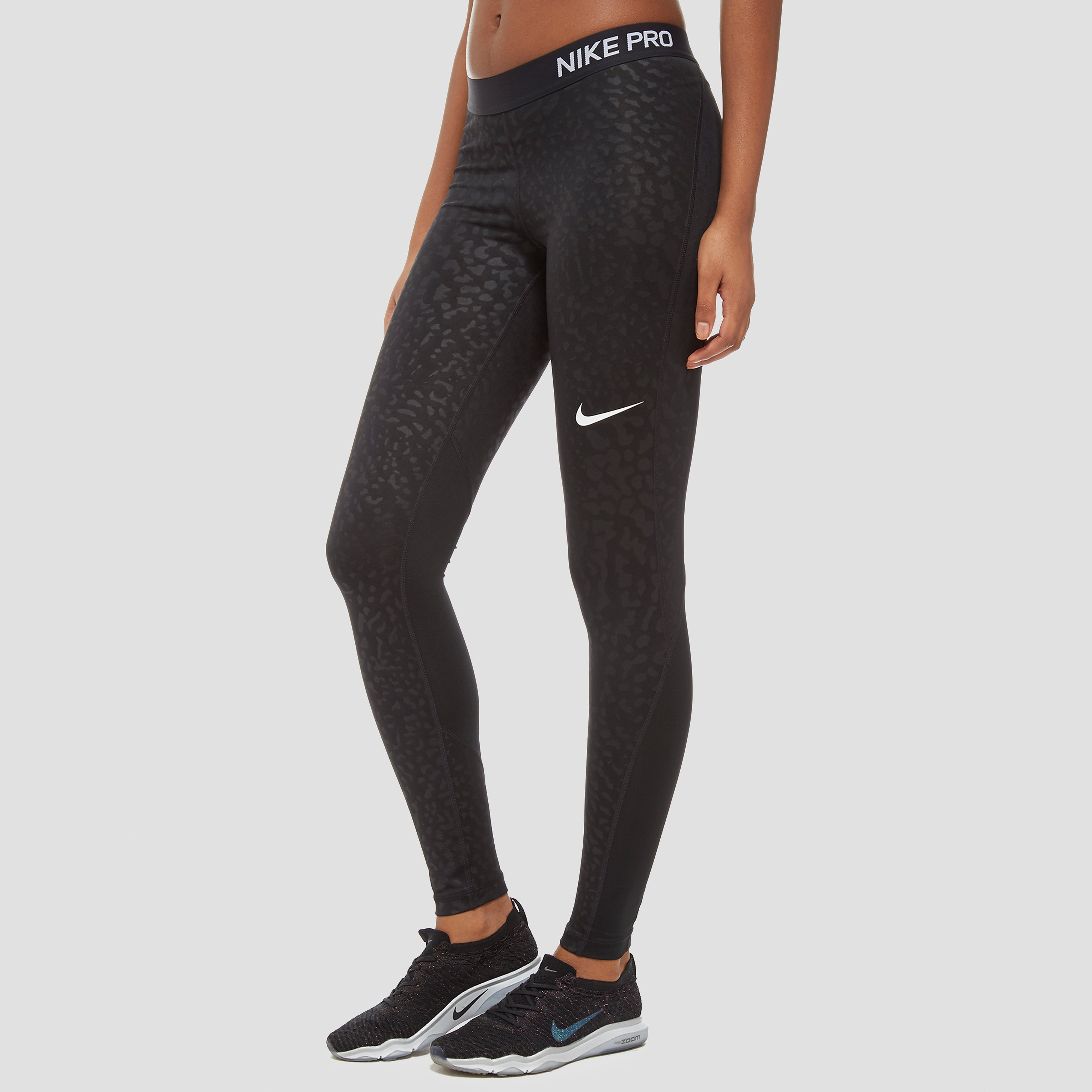 Nike Women's Pro Training Spotted Tights