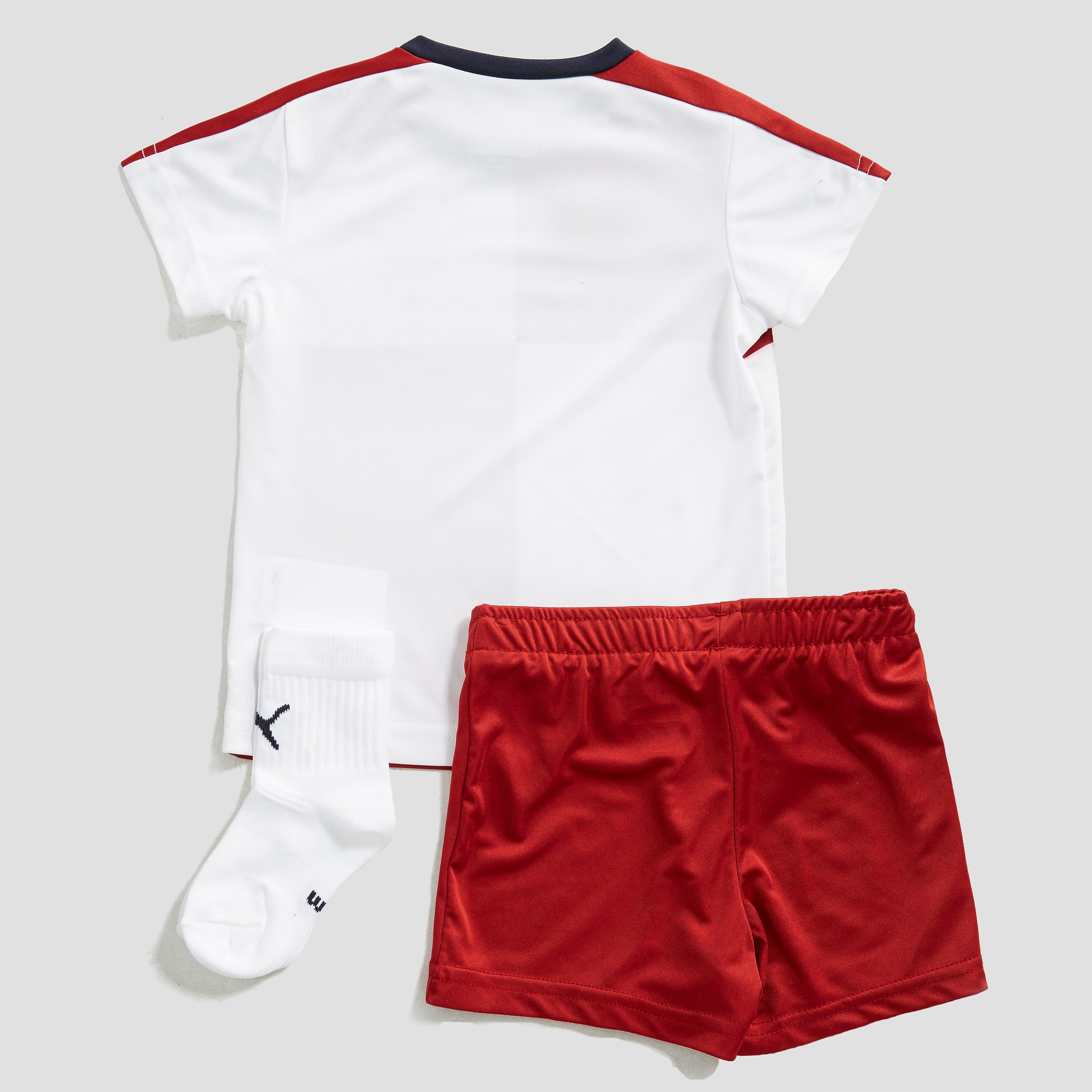 PUMA Rangers FC 2016/17 Away Kit Children
