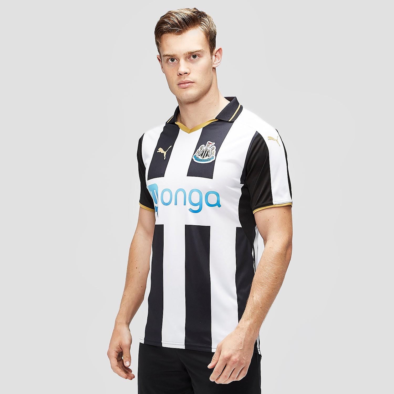PUMA Newcastle United FC 2016/17 Home Shirt