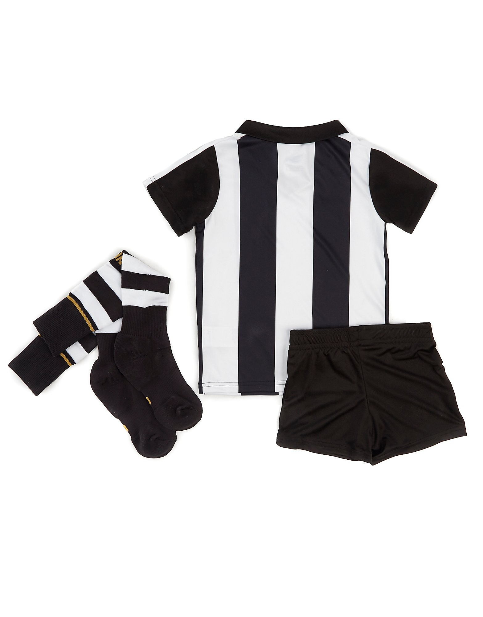 PUMA Newcastle United 2016/17 Junior Home Kit