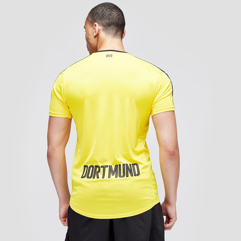 PUMA Borussia Dortmund 2016/17 Home Shirt