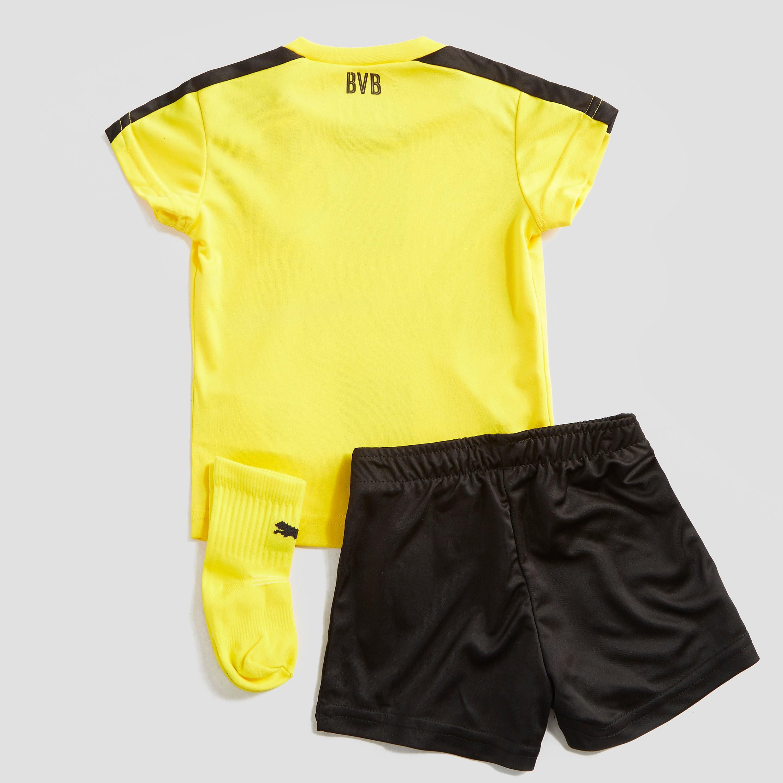 PUMA Borussia Dortmund Home 2016 BABY KIT