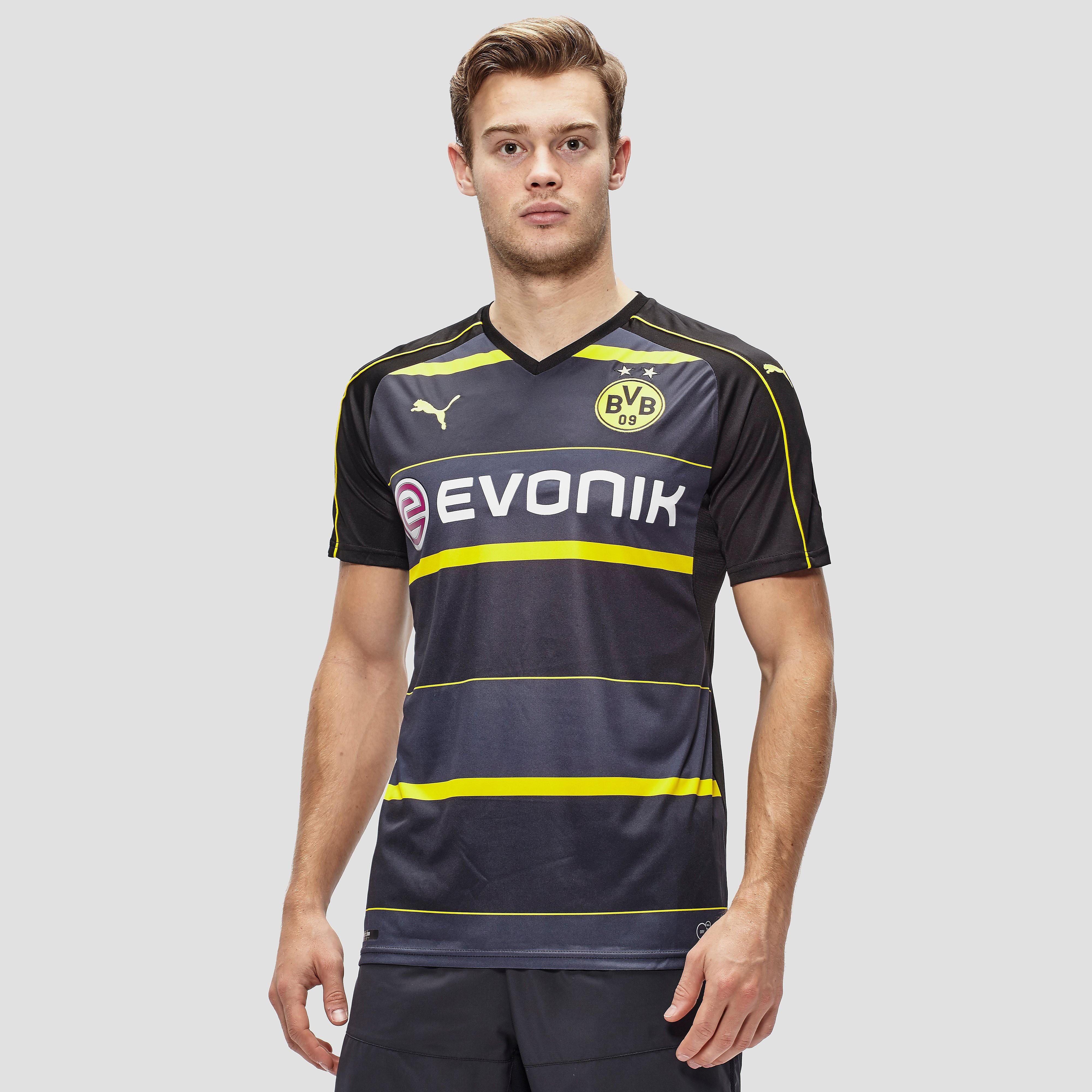 PUMA Borussia Dortmund 2016 Away Jersey