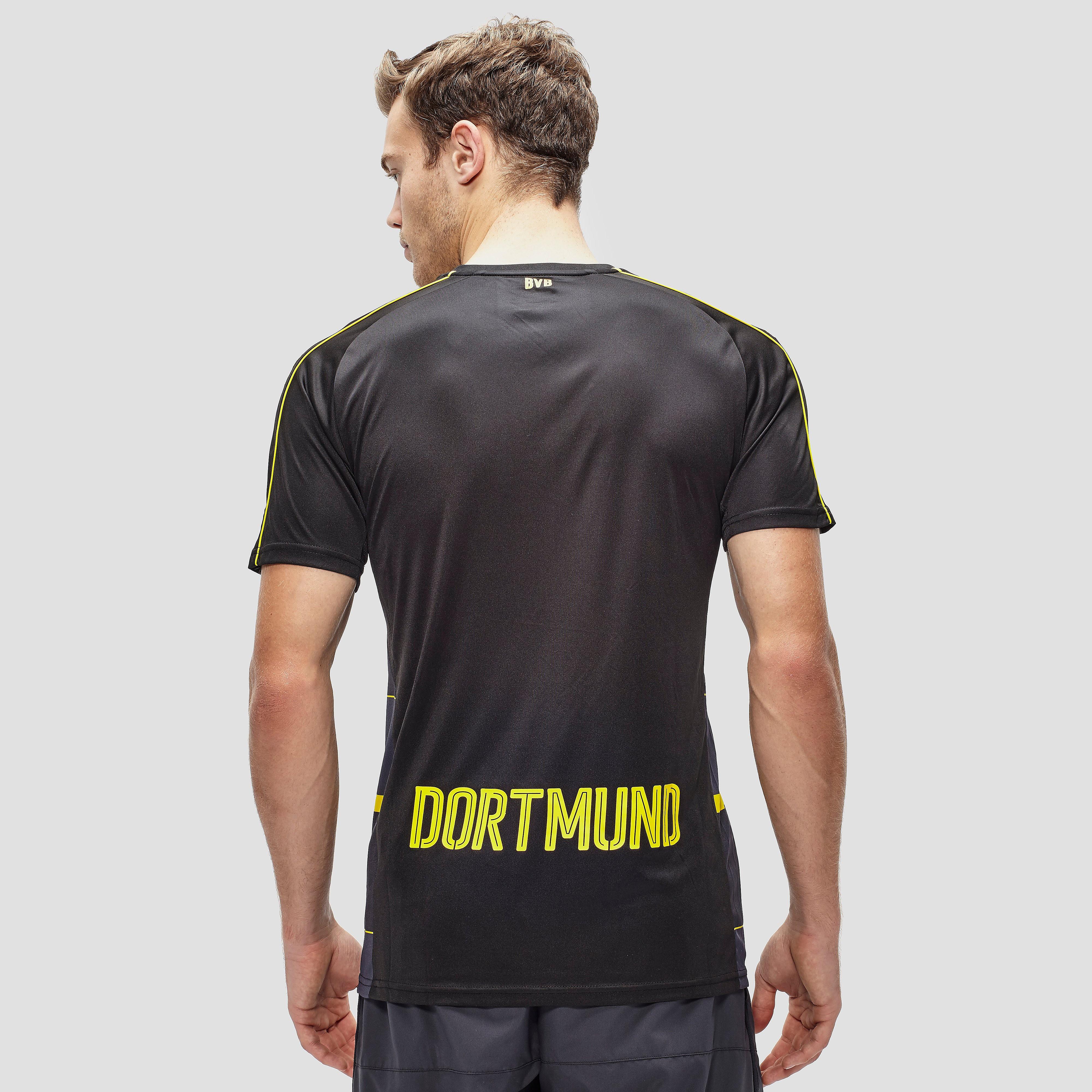 Puma BVB Dortmund 2016 Away Jersey