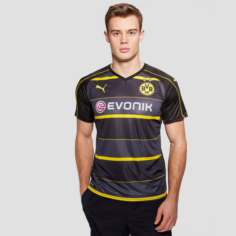 PUMA Borussia Dortmund 2016 Away Junior Shirt