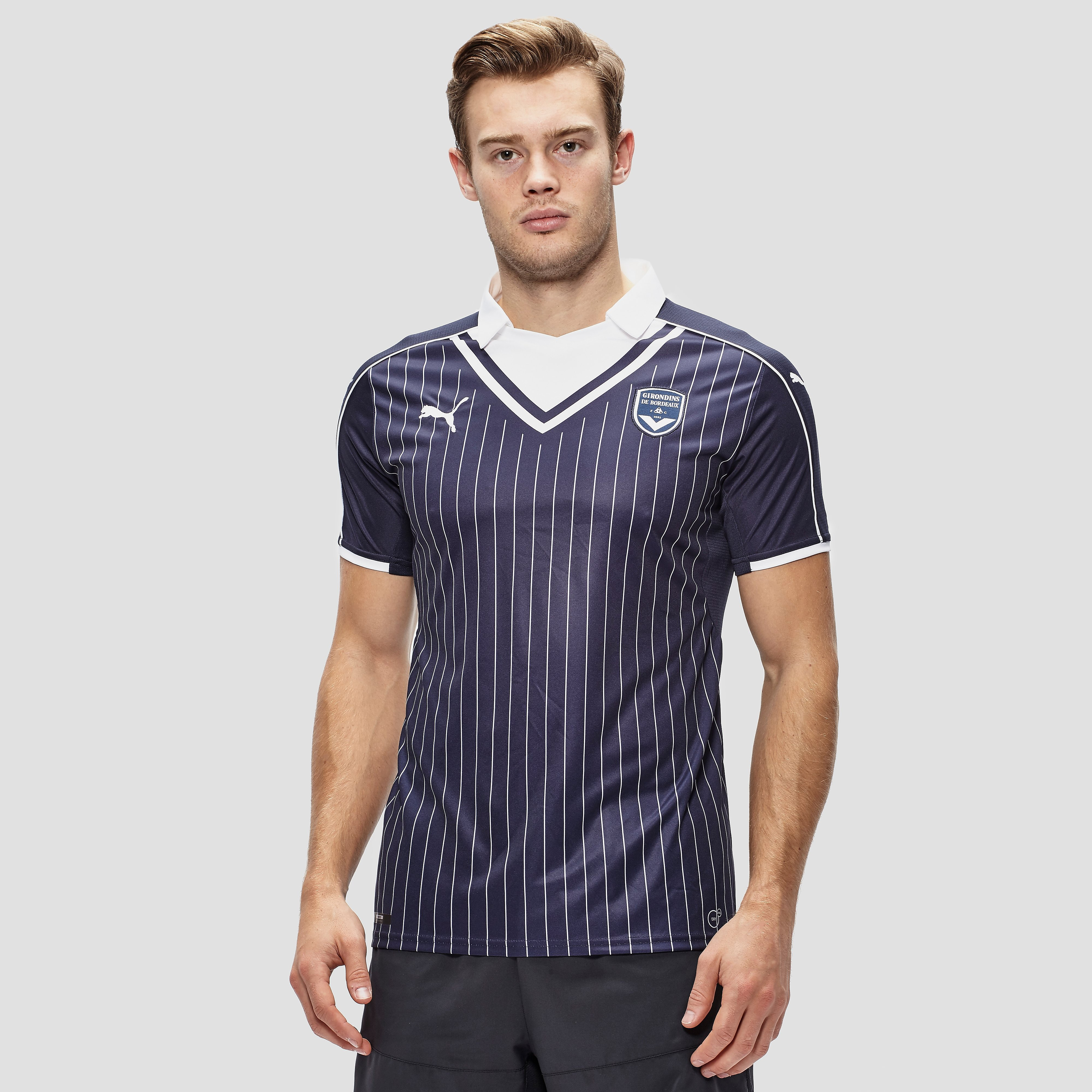 PUMA FC Girondins de Bordeaux 2016/17 Home Men's Shirt