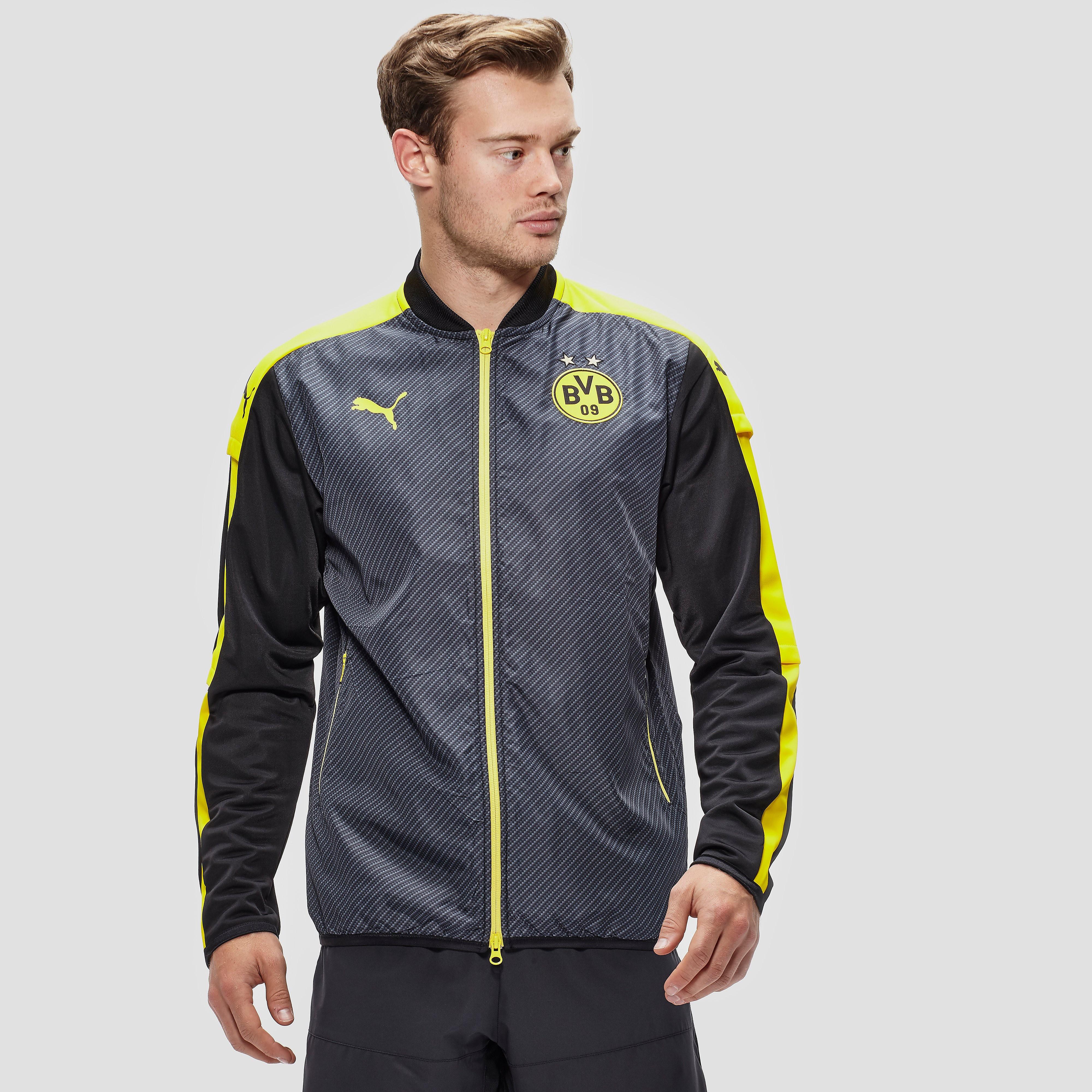 Puma Men's BVB 2016/17 Stadium Jacket