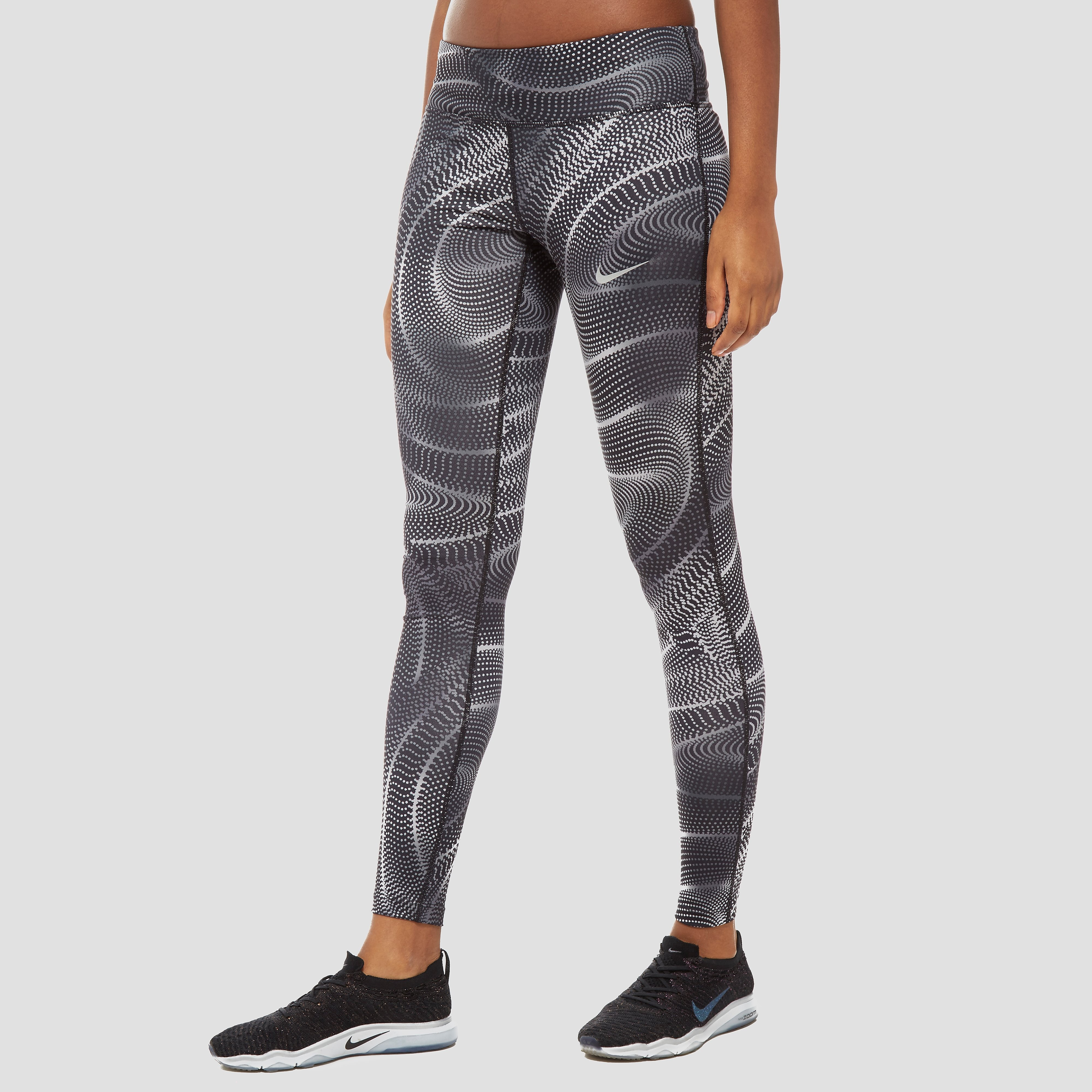 Nike Women's Running Essential Printed Tights