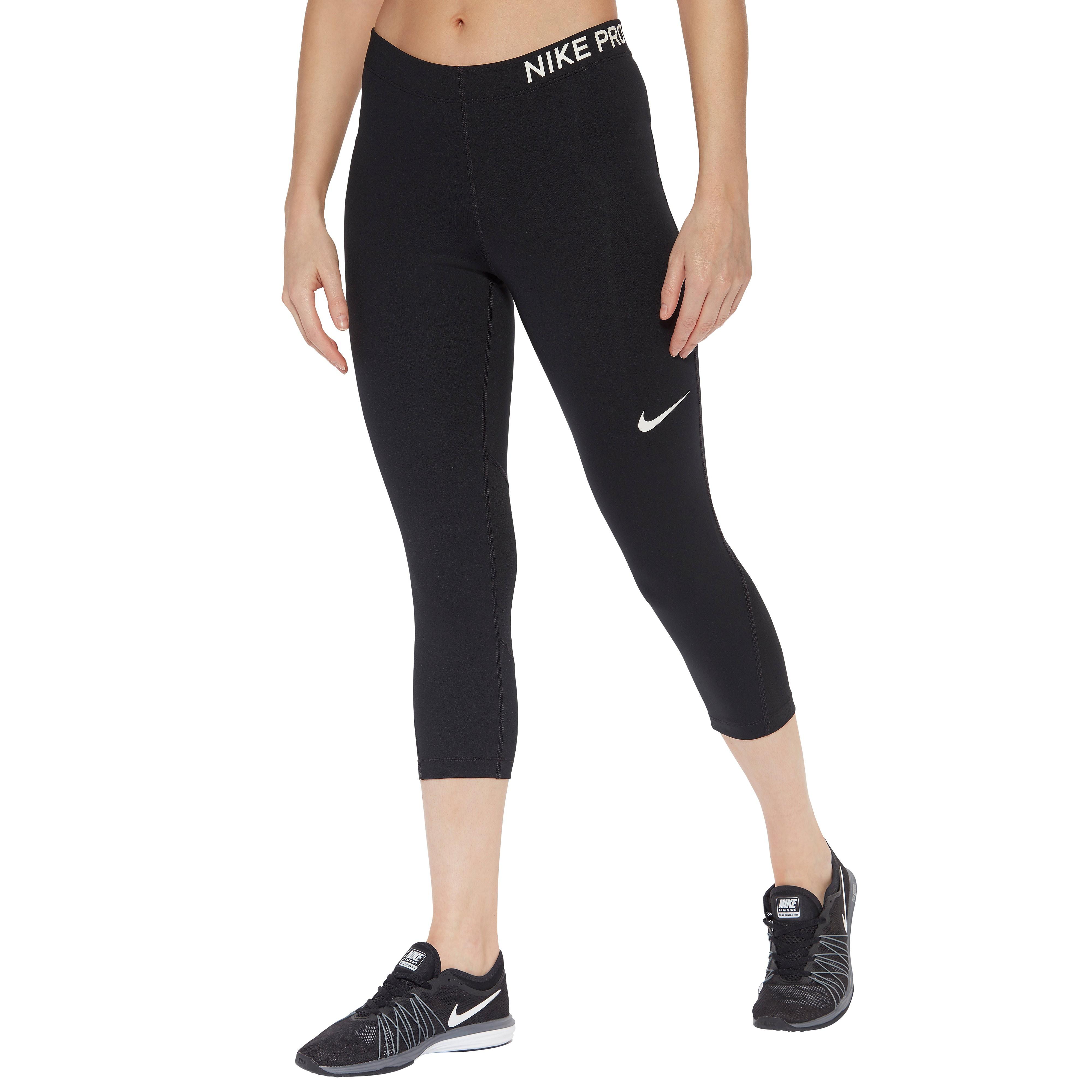 Nike Pro Capri Women's Training Leggings