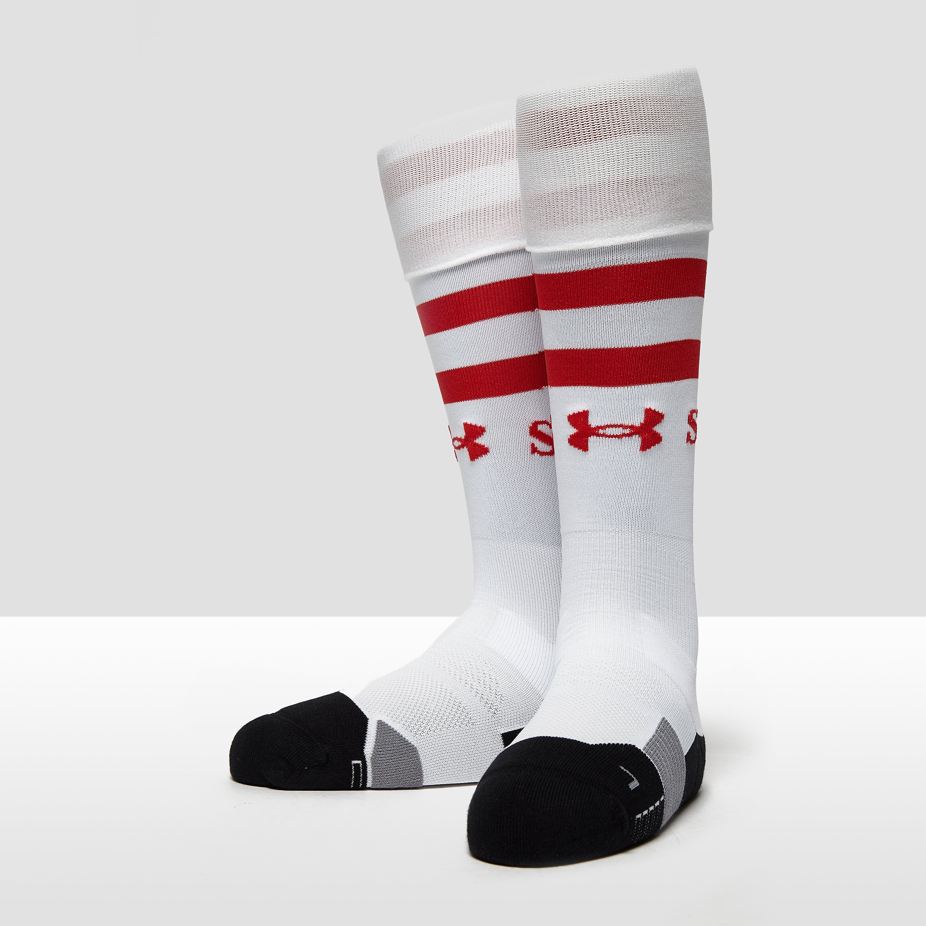 Under Armour Southampton FC 2016/17 Home Socks