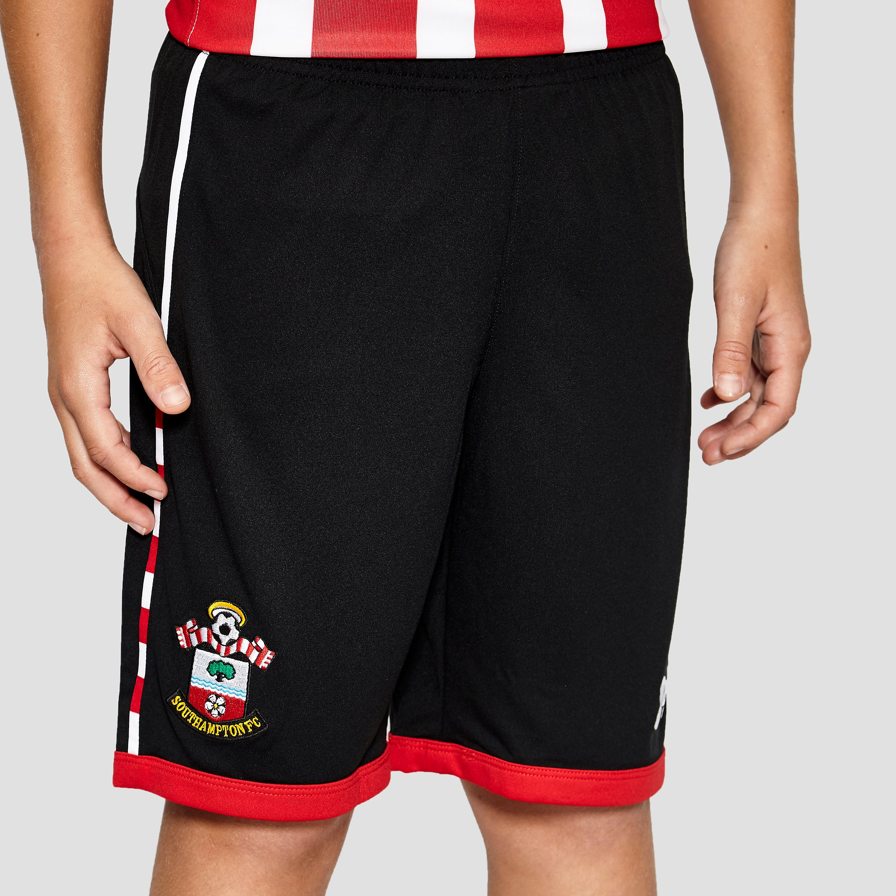 Under Armour Southampton FC 2016/17 Home Shorts Junior