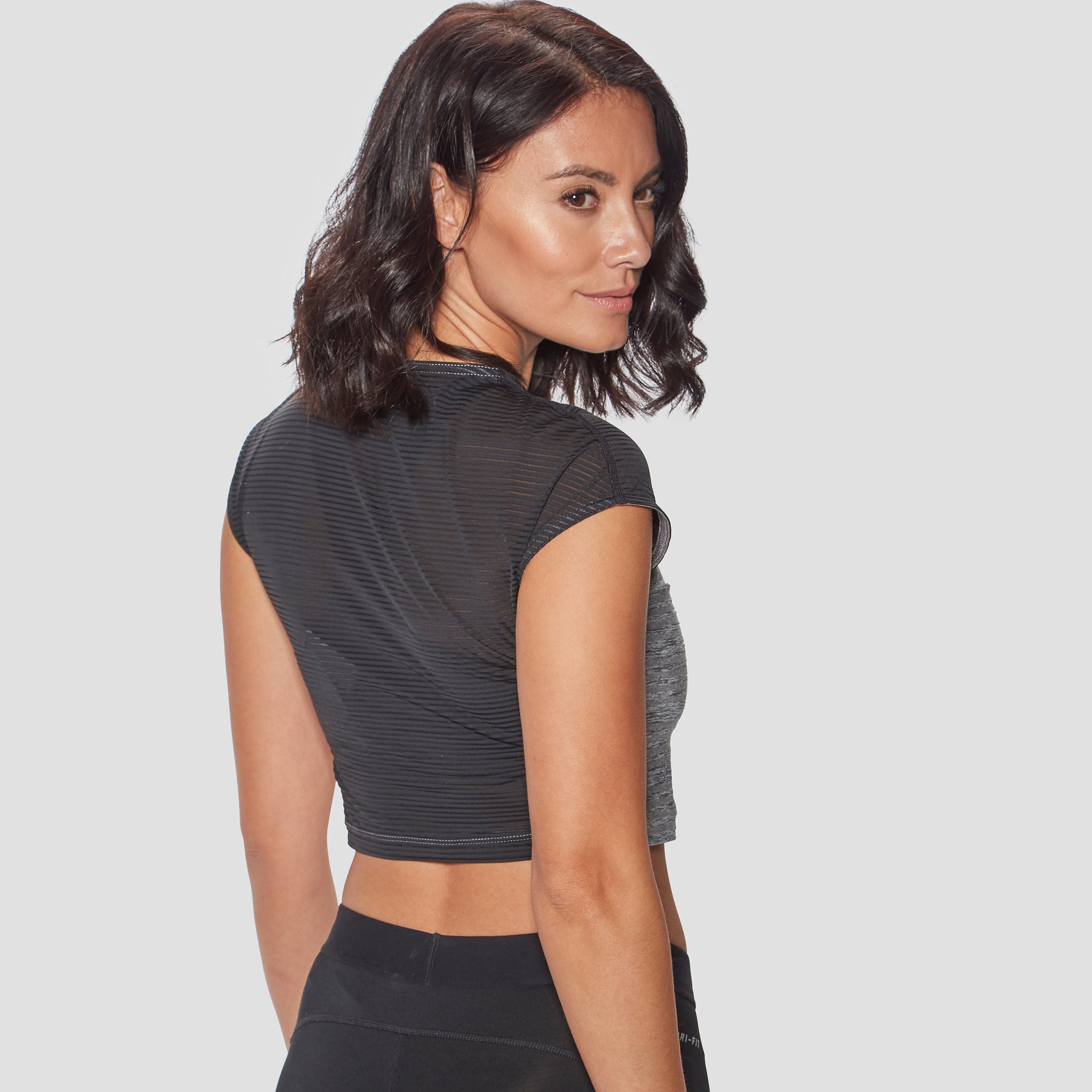 Nike Pro Cropped Women's Training Top