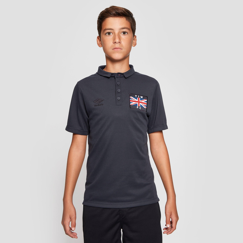 Umbro West Ham United 2016/17 Third Shirt Junior