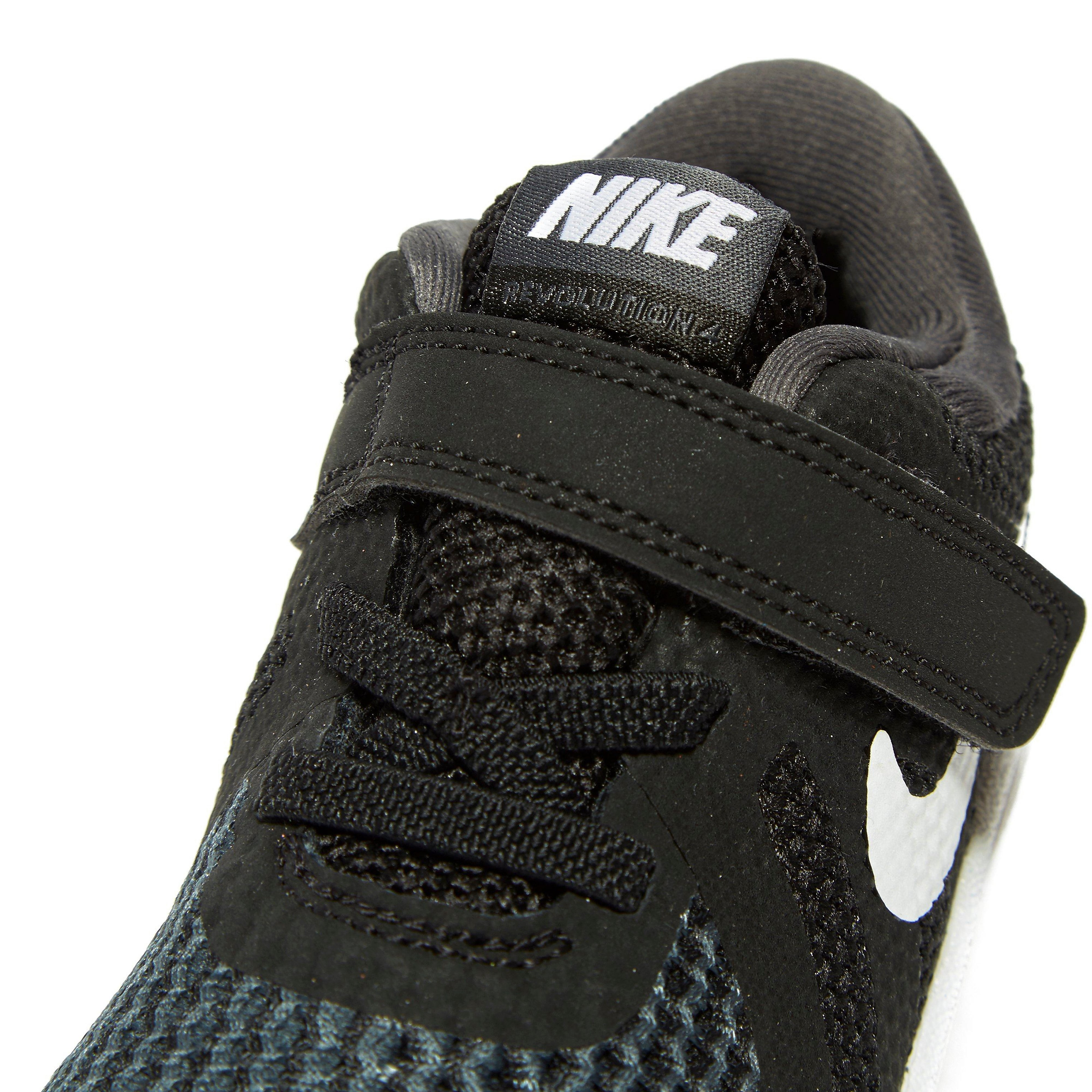 Nike Revolution 4 Junior Training Shoes