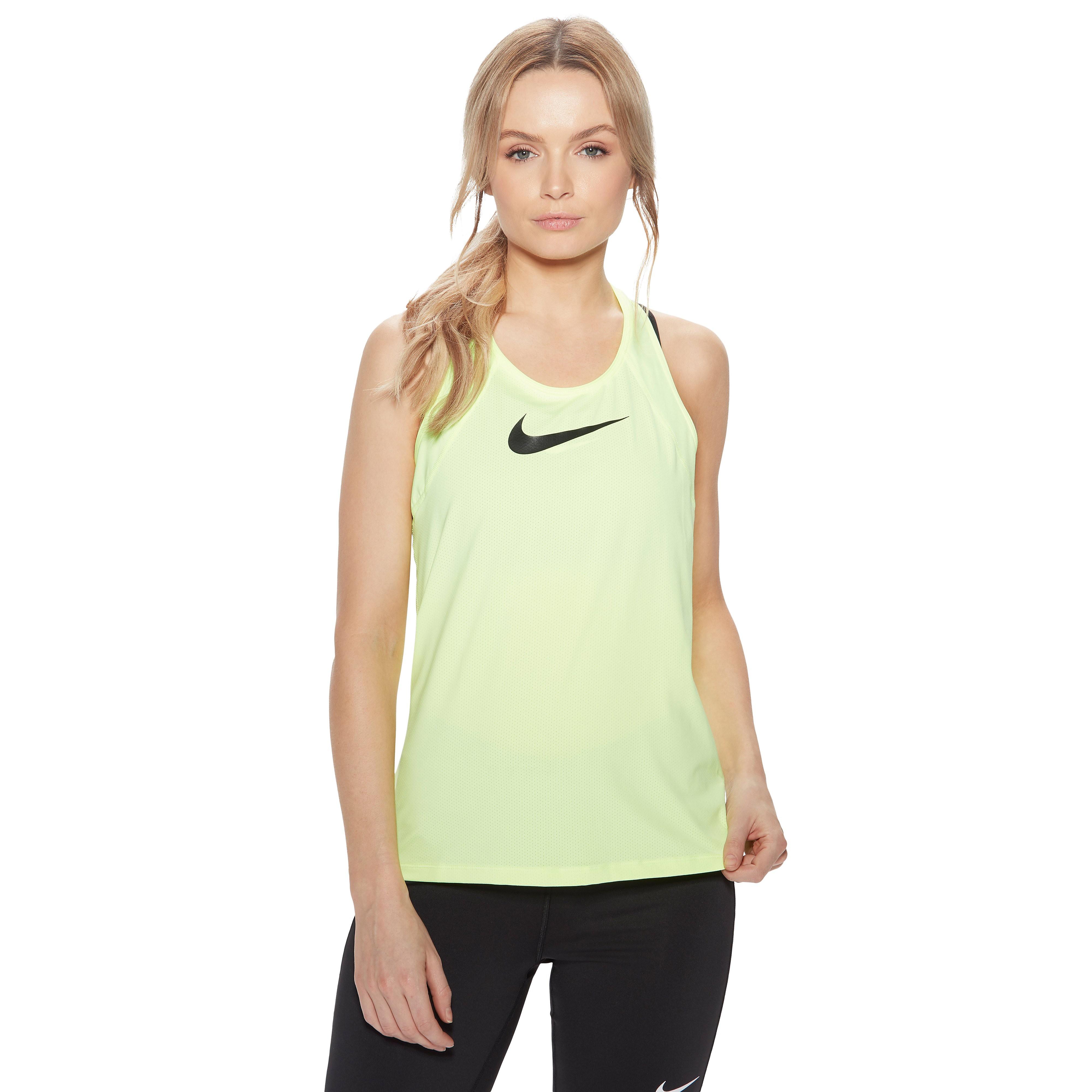 Nike Pro Women's Training Tank Top