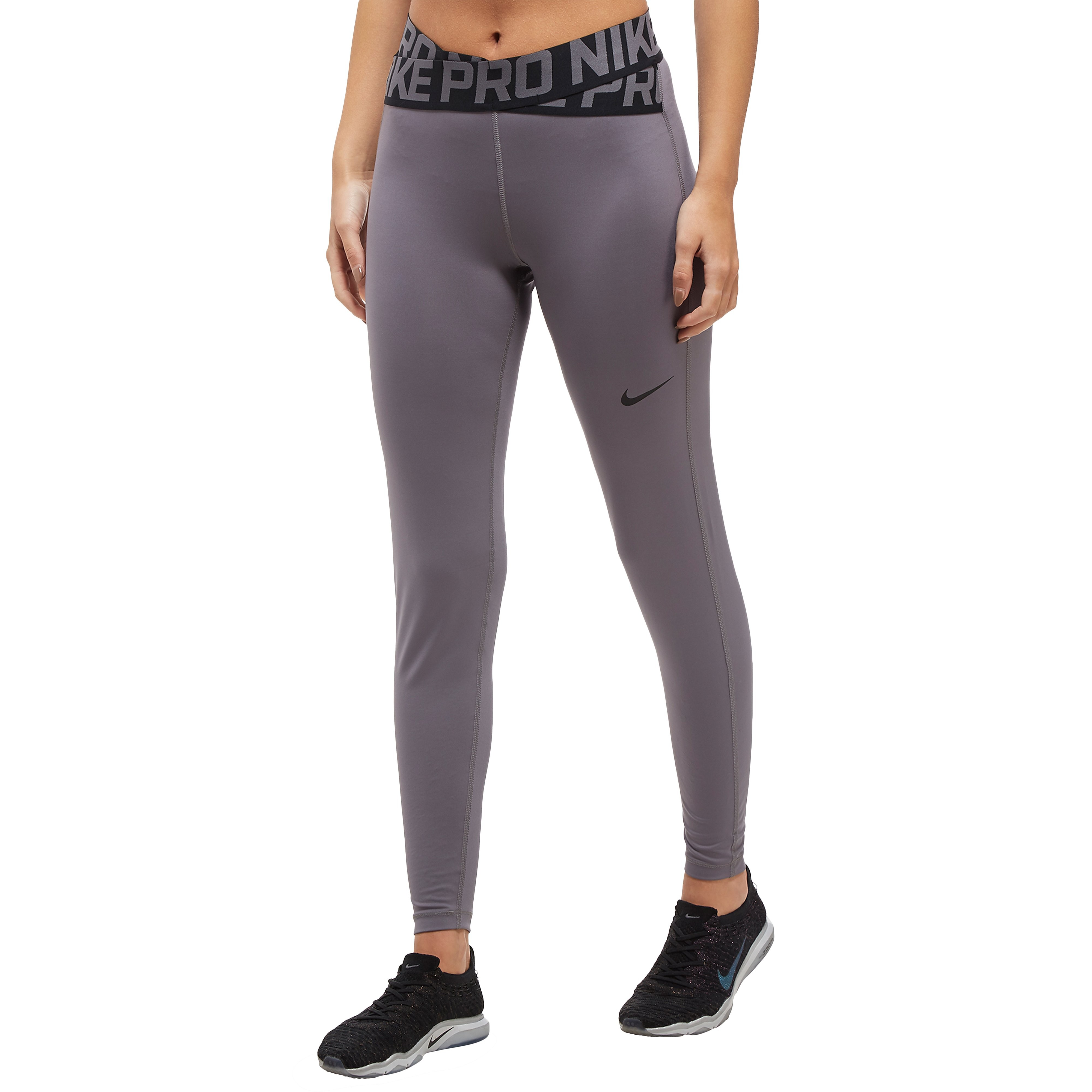 Nike Pro Crossover High-Rise Women's Training Tights