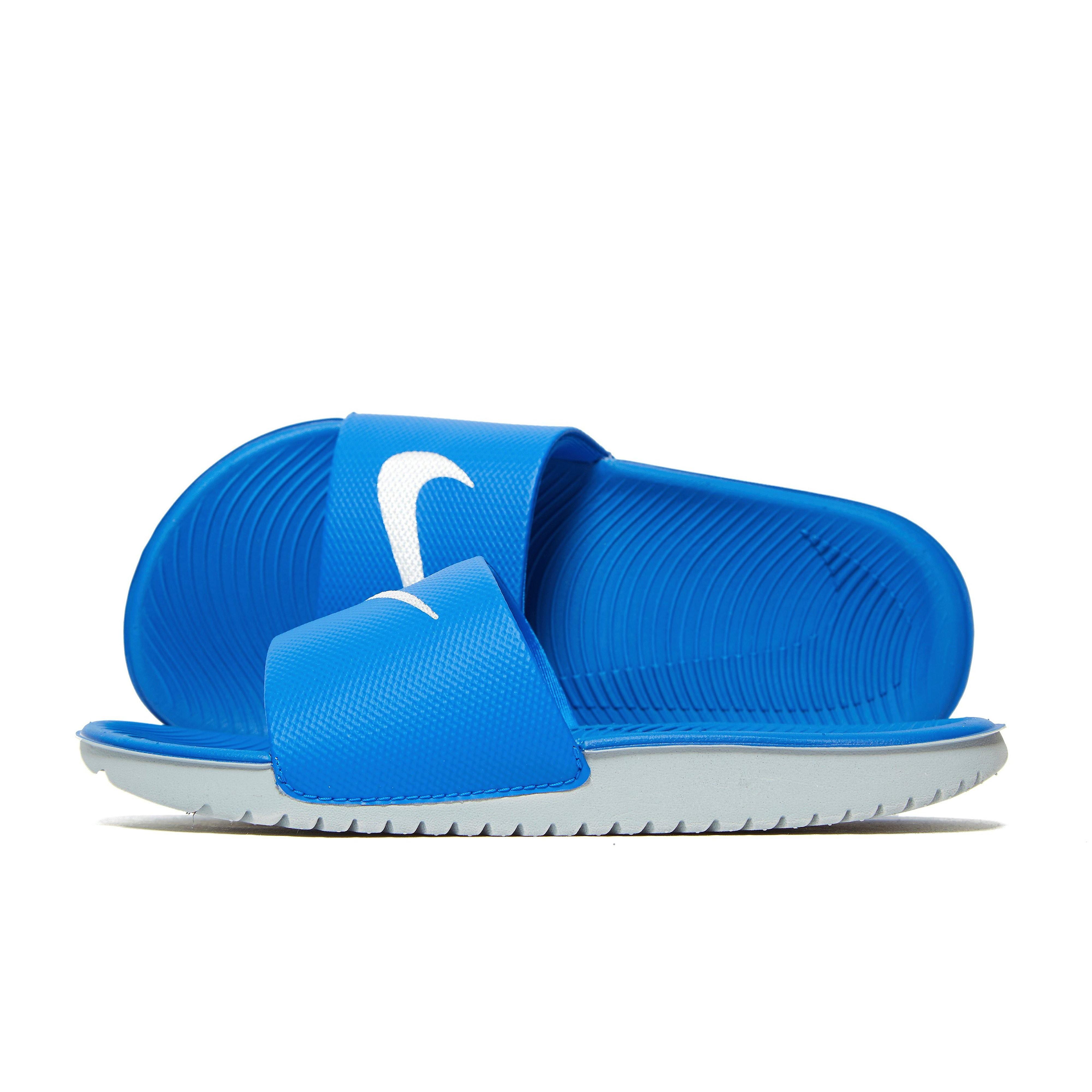 Nike Kawa Junior Slide Walking Sandals