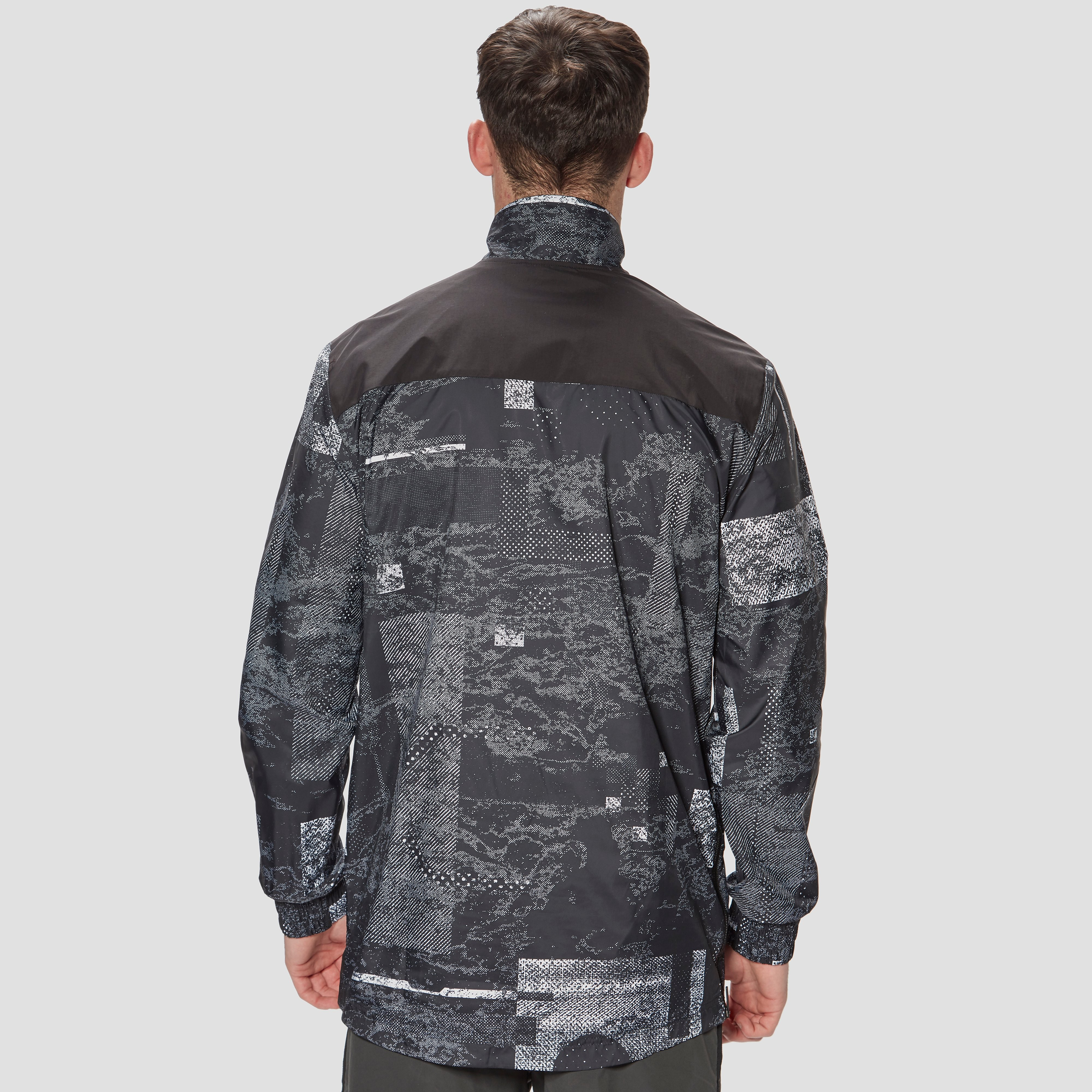 PUMA Energy Camo Men's Windbreaker Top