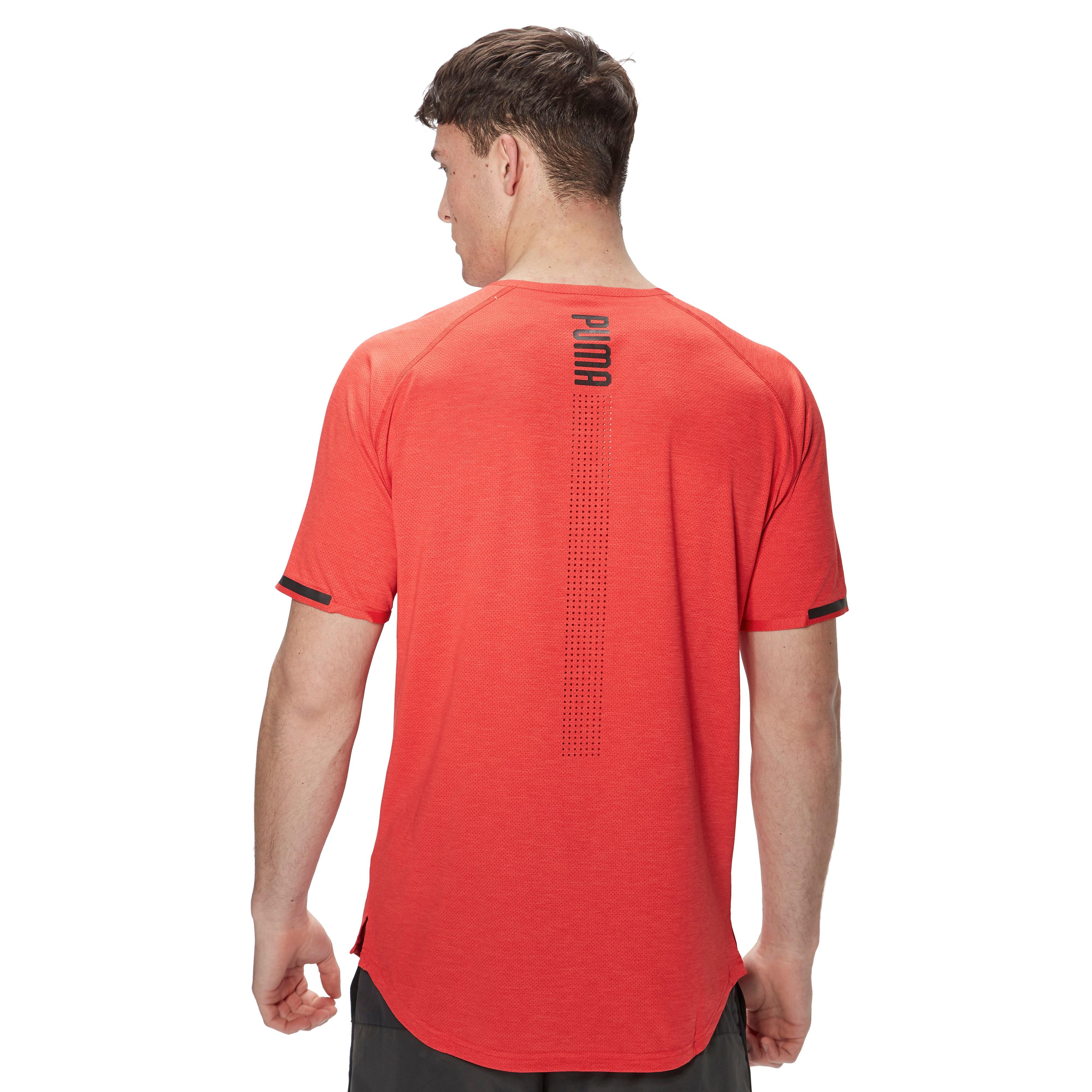 PUMA Energy Laser Men's T-Shirt