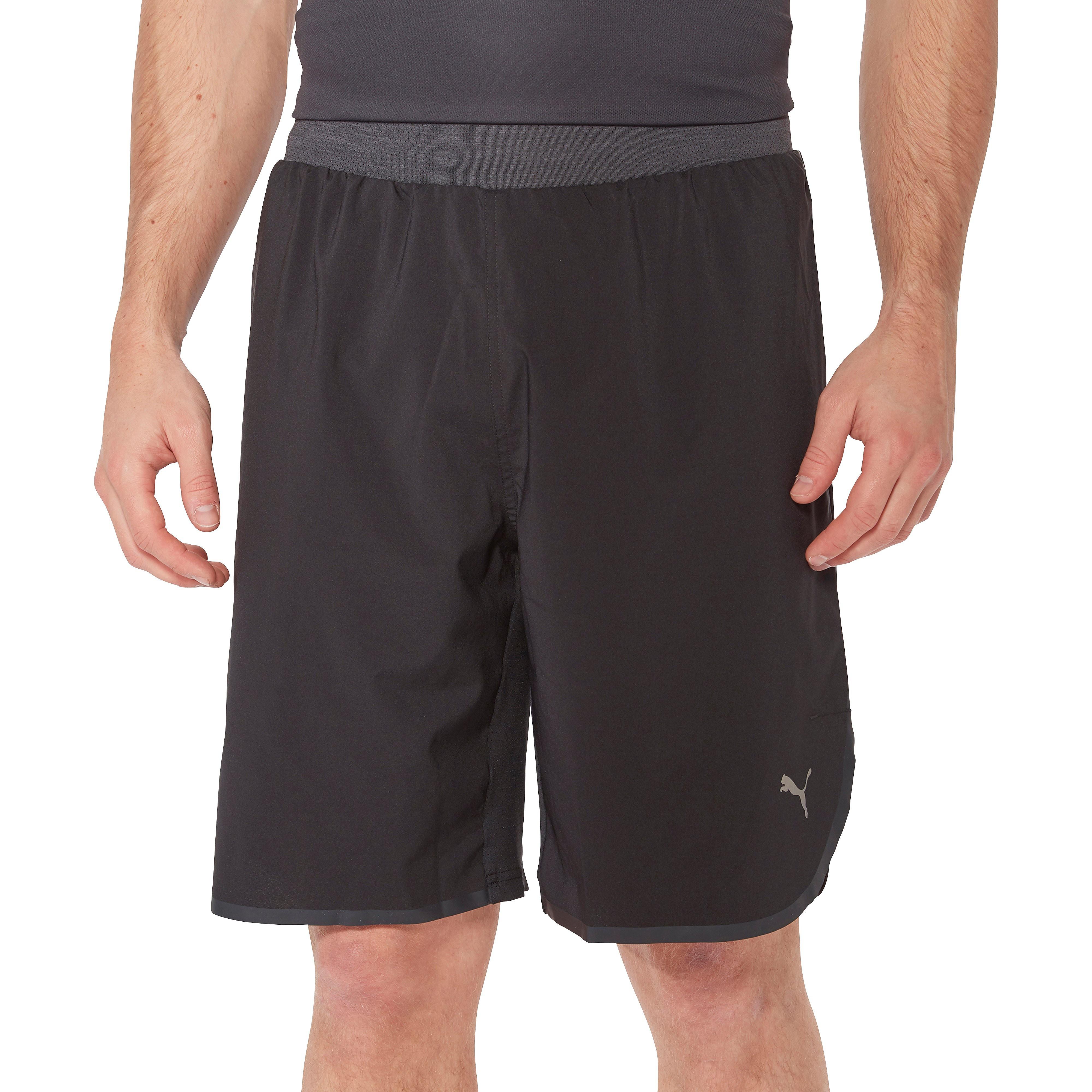 PUMA Energy Laser Men's Training Shorts