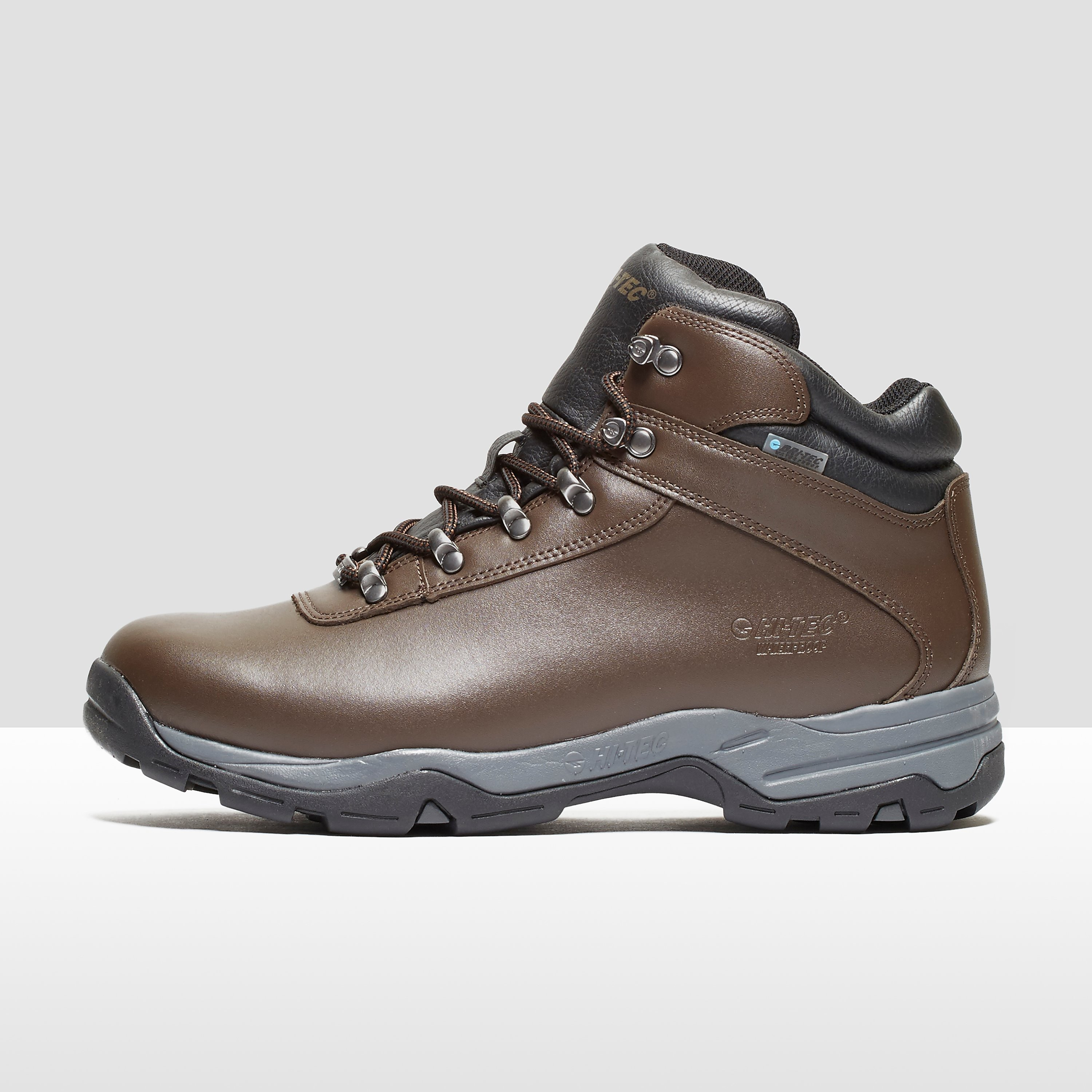 Hi Tec Eurotrek III Waterproof Boot