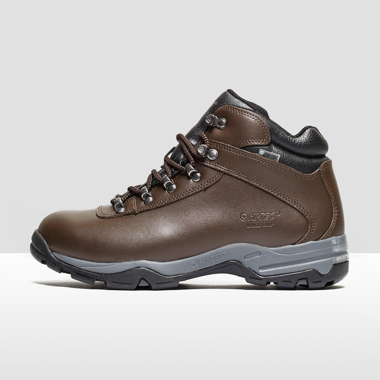 Hi Tec Eurotrek III Waterproof Women's Walking Boots