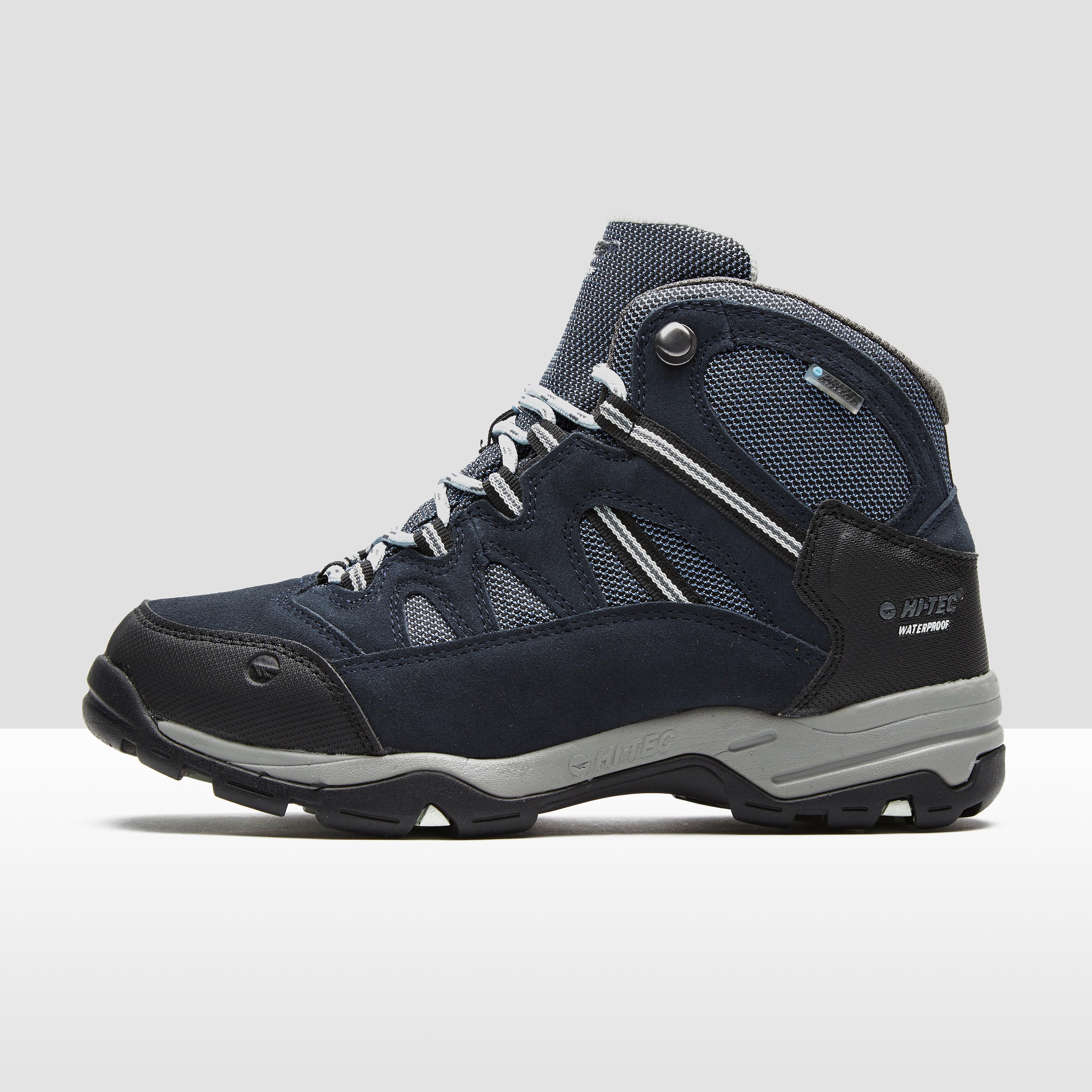 Hi Tec Bandera II Waterproof Mid Women's Walking Boots