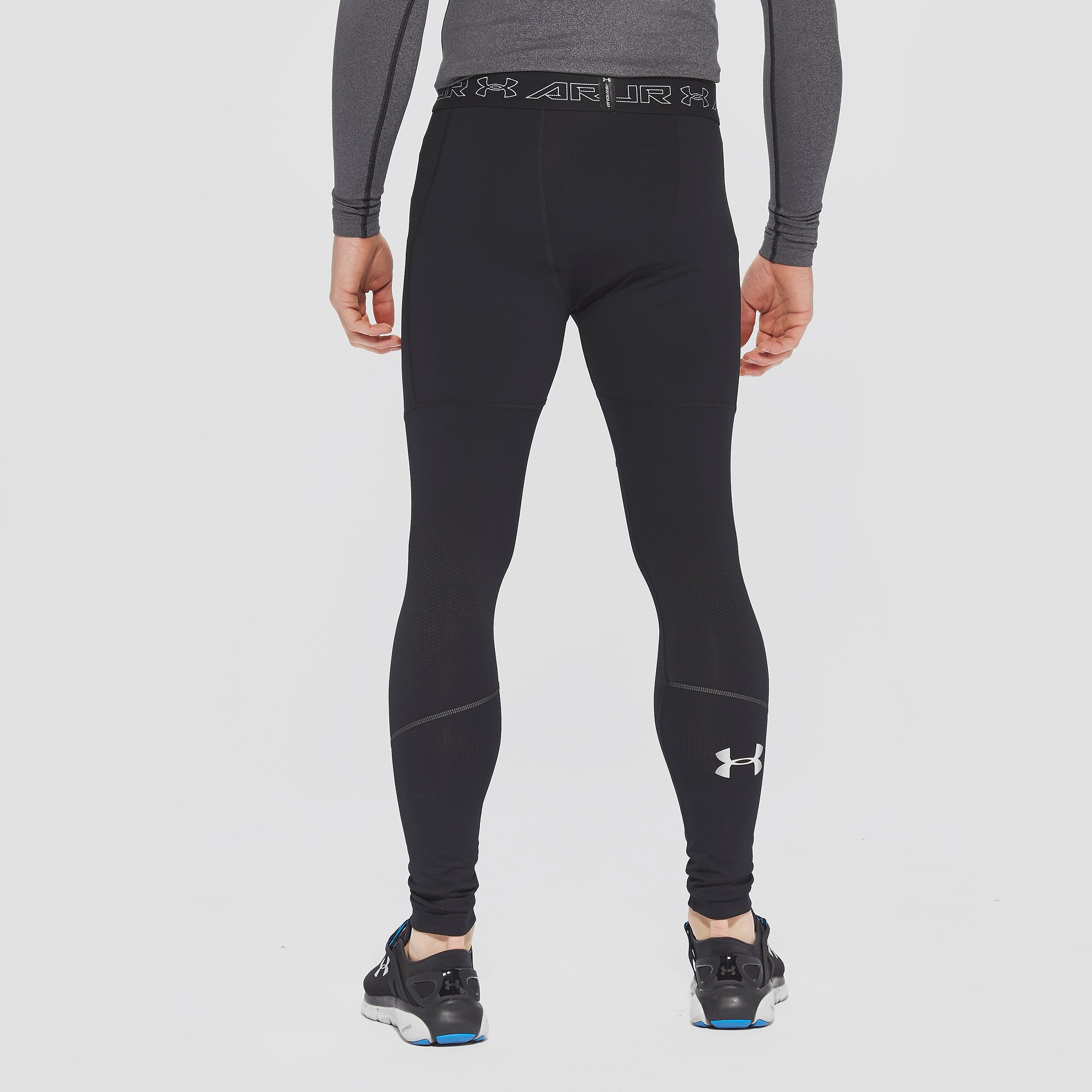 Under Armour Storm Windstopper Men's Running Leggings