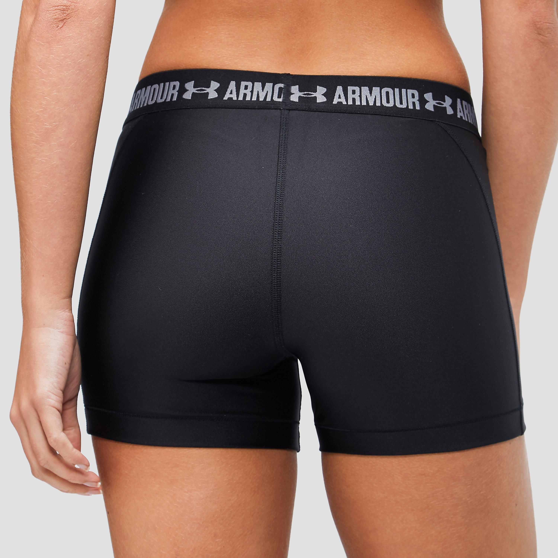 Under Armour Women's HeatGear Armour Shorty