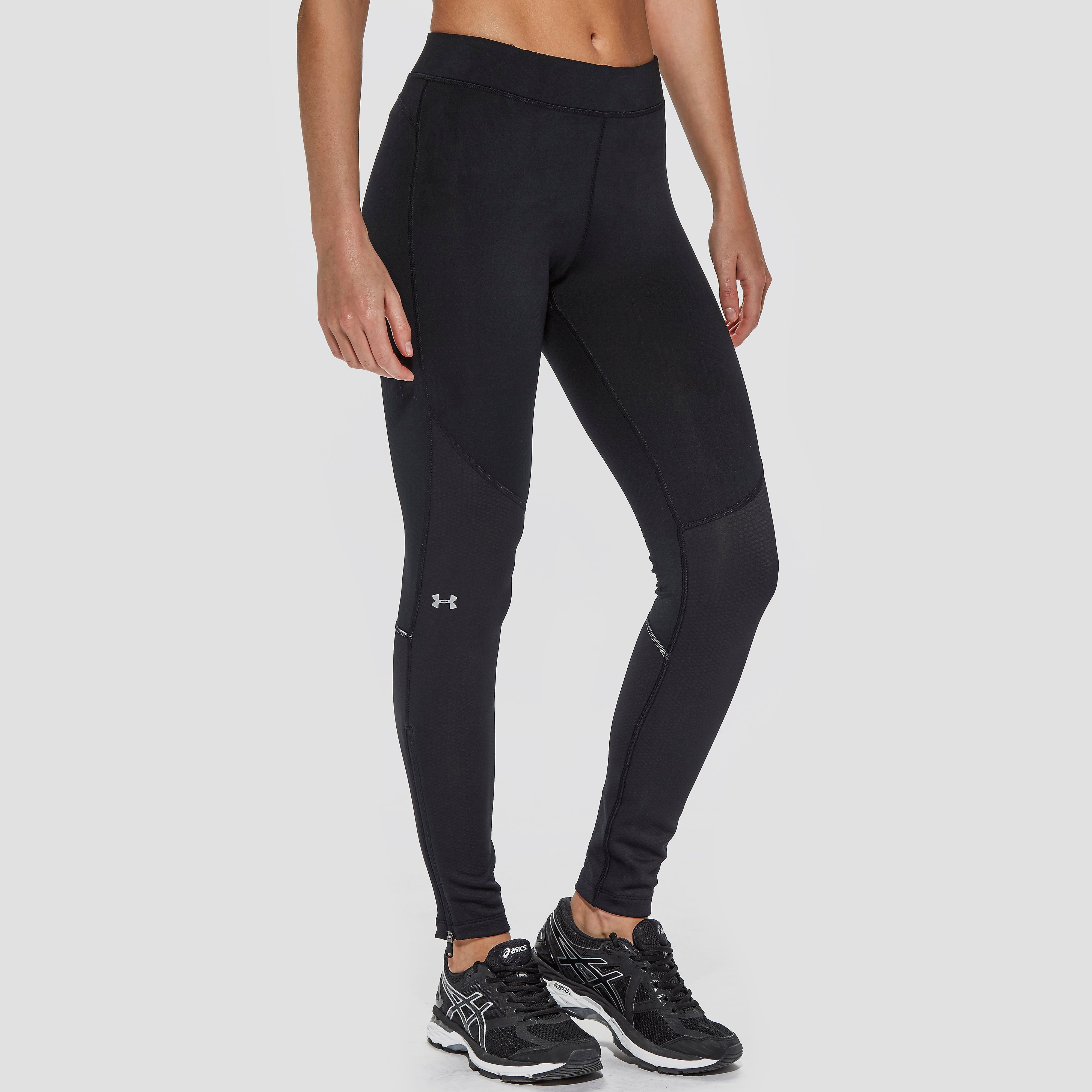 Under Armour ColdGear Elements Women's Running Leggings