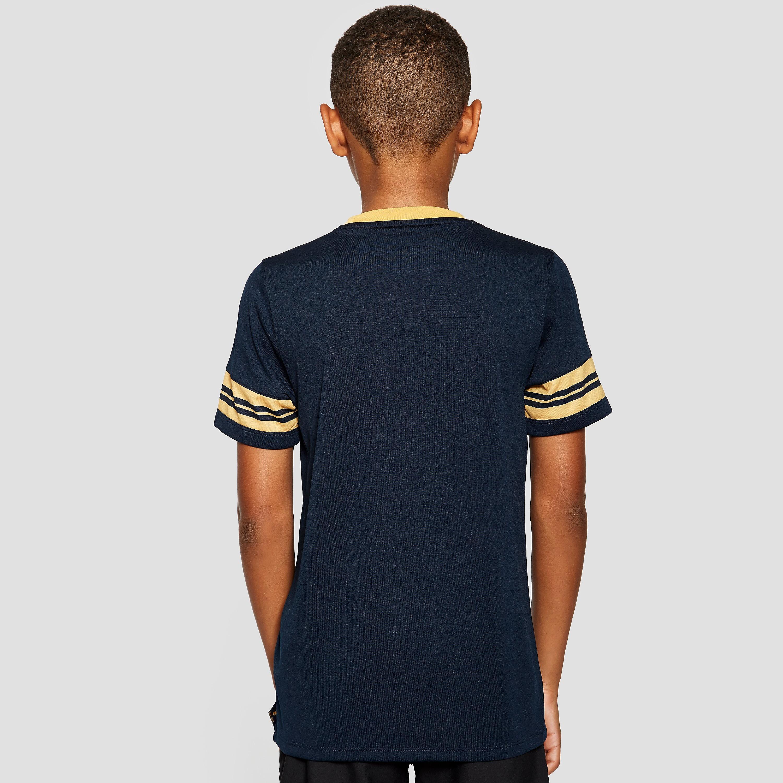 Under Armour Tottenham Hotspur FC 2016/17 Away Shirt Junior