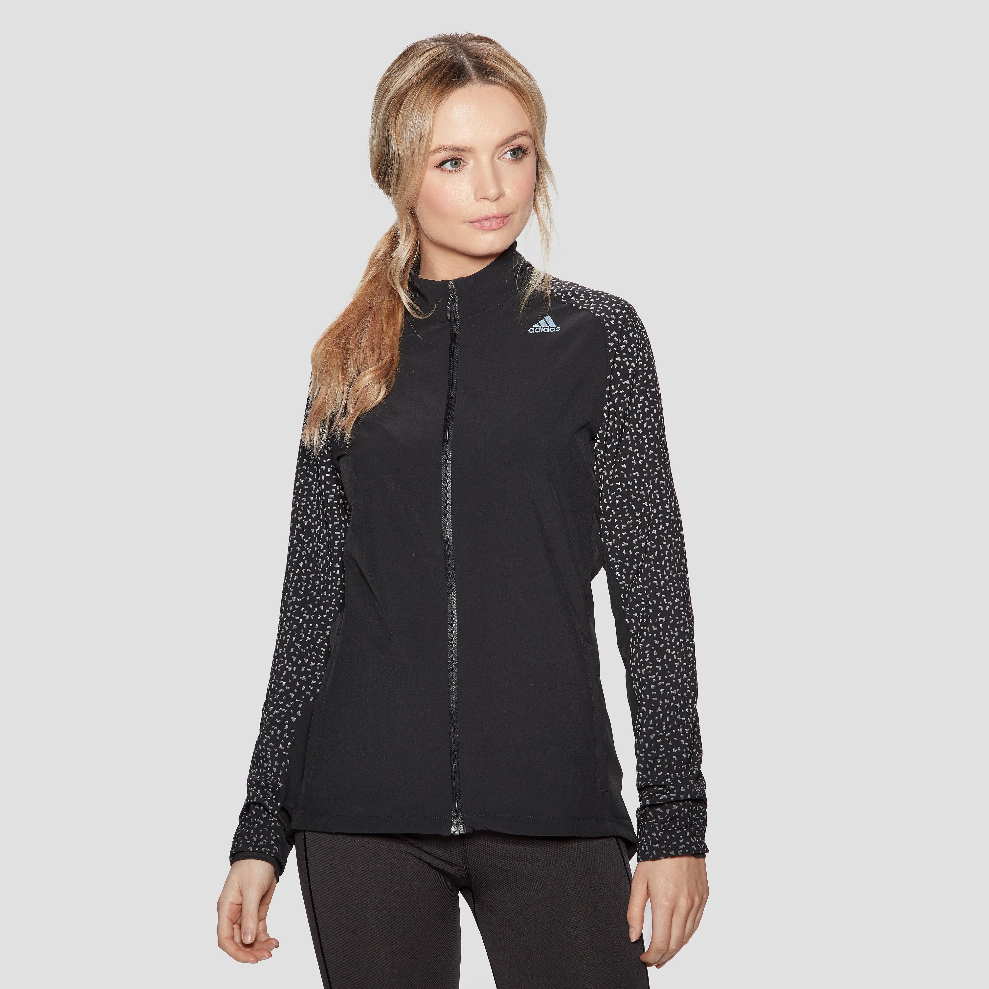 adidas Supernova Storm Women's Running Jacket